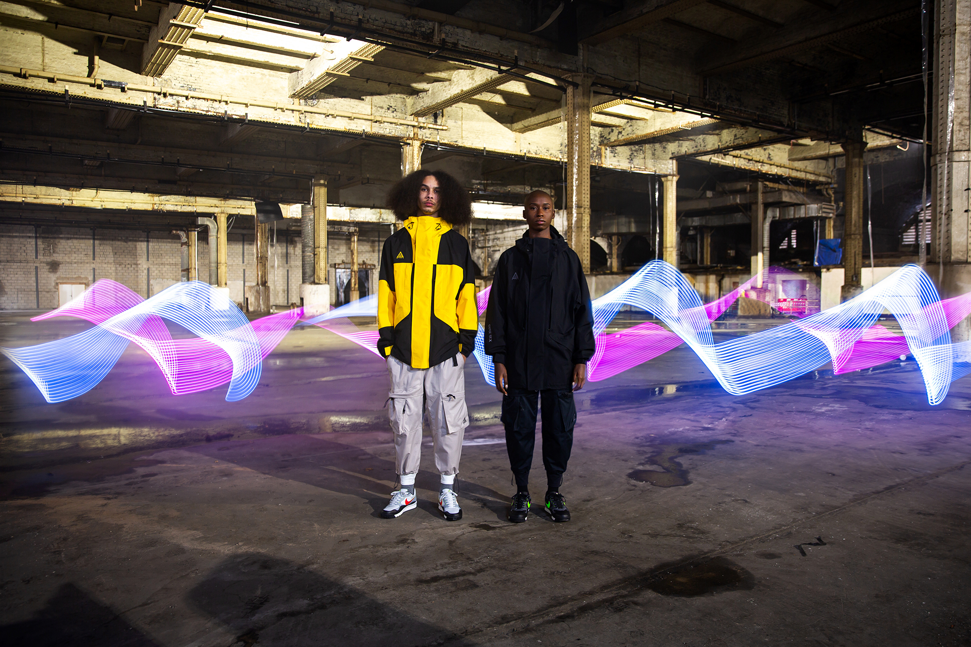 Nike ACG SS19 Collection