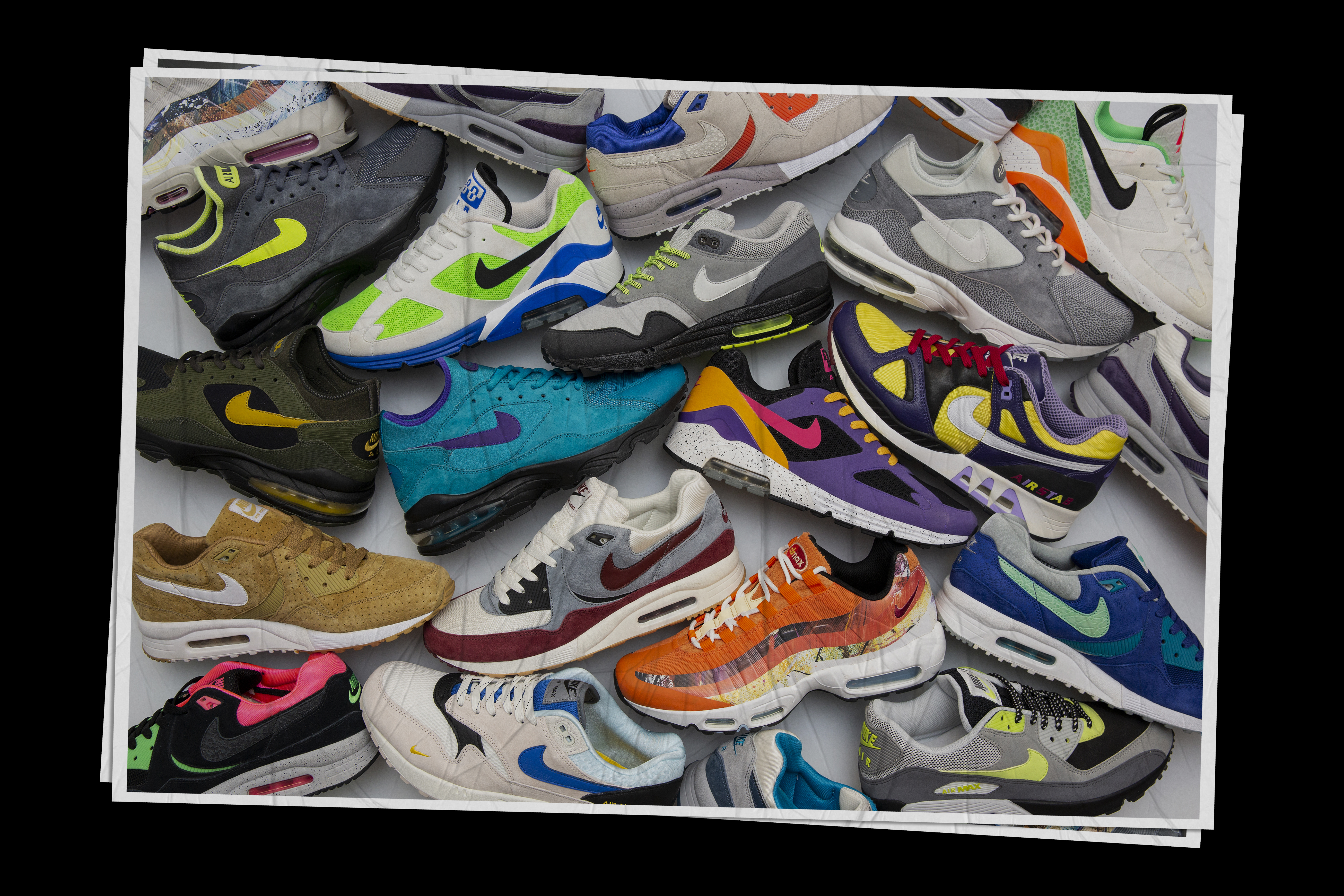 the authority on air: A guide to every Nike & size? Exclusive Air Max release