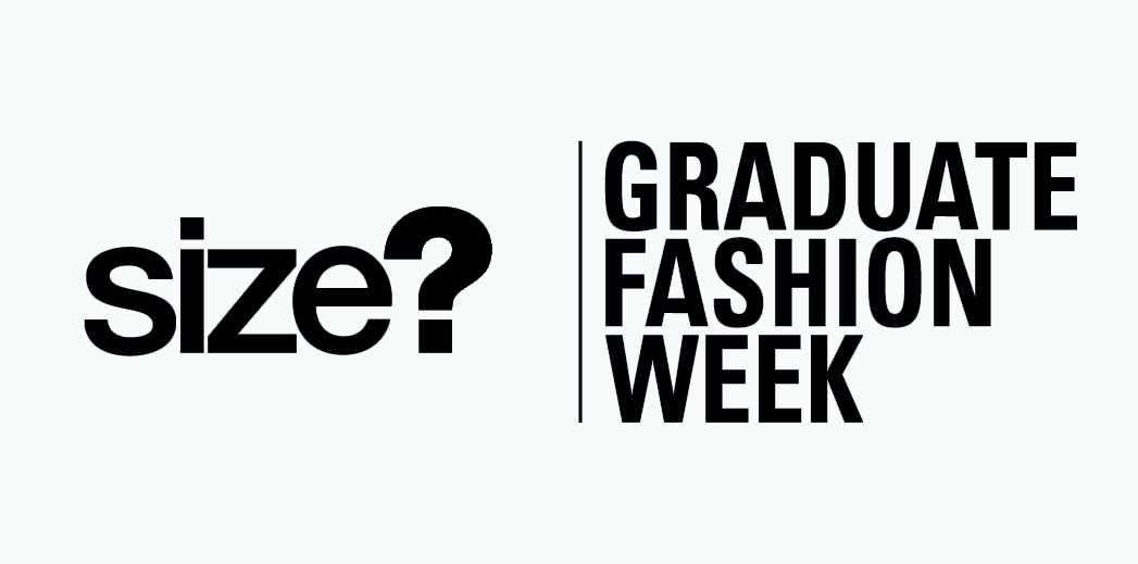 size? at Graduate Fashion Week 2018