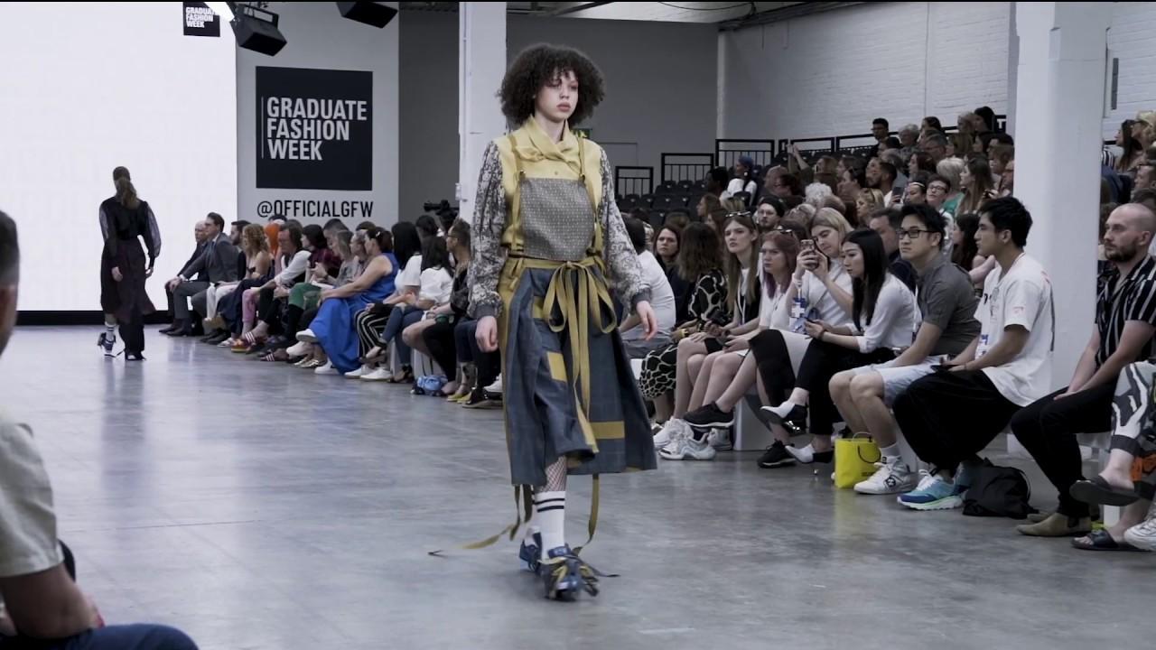 Graduate Fashion Week 2019 Round-Up