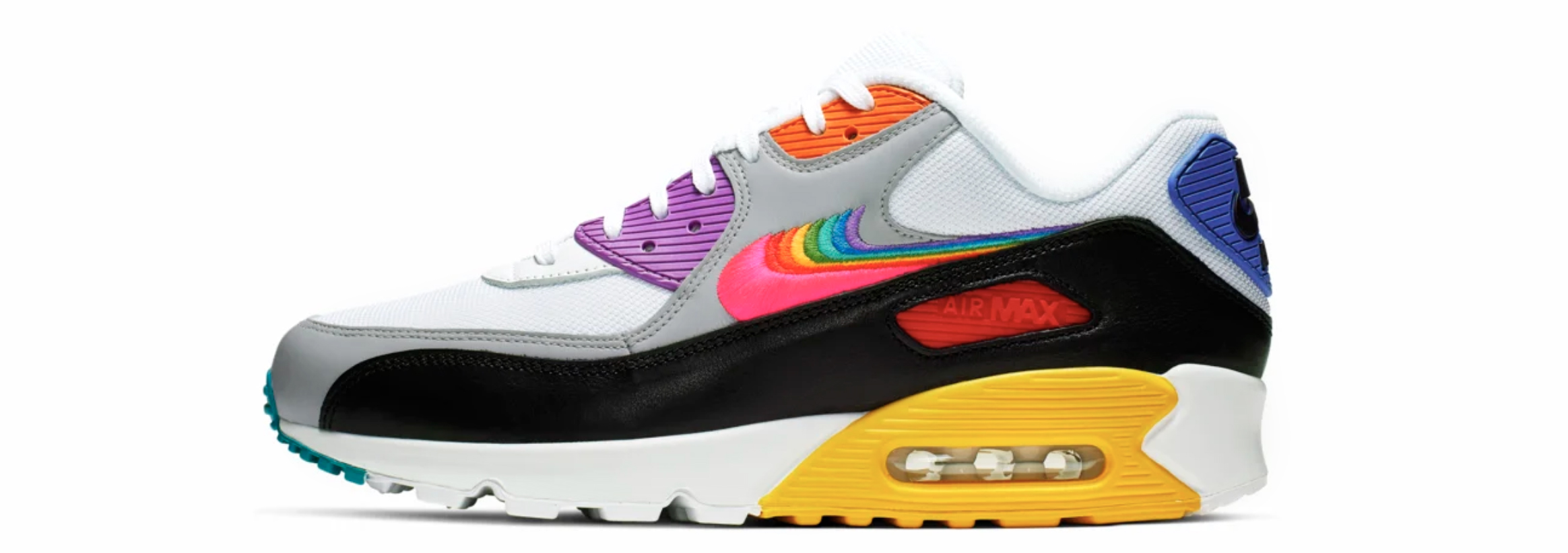 Air Max 90 QS Be True