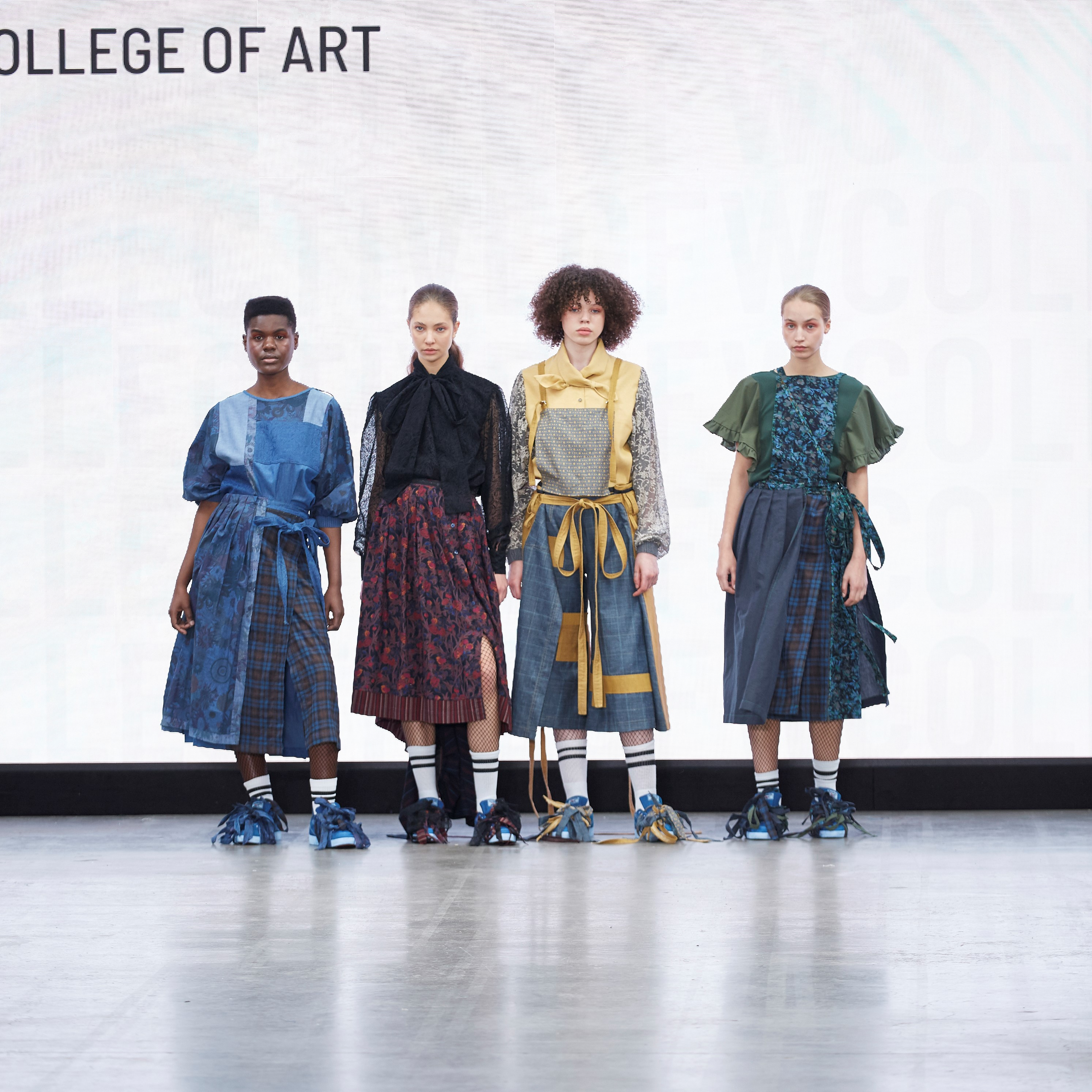 Plymouth College of Art GFW Collective Show – GFW 2019