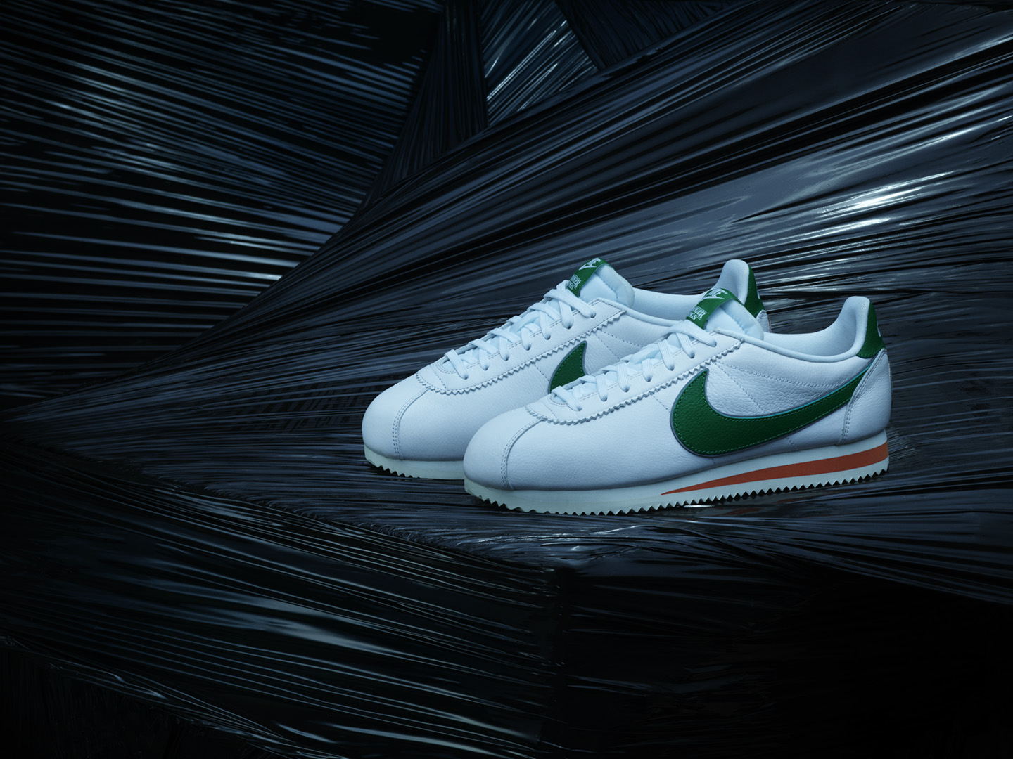 Nike x Stranger Things Cortez