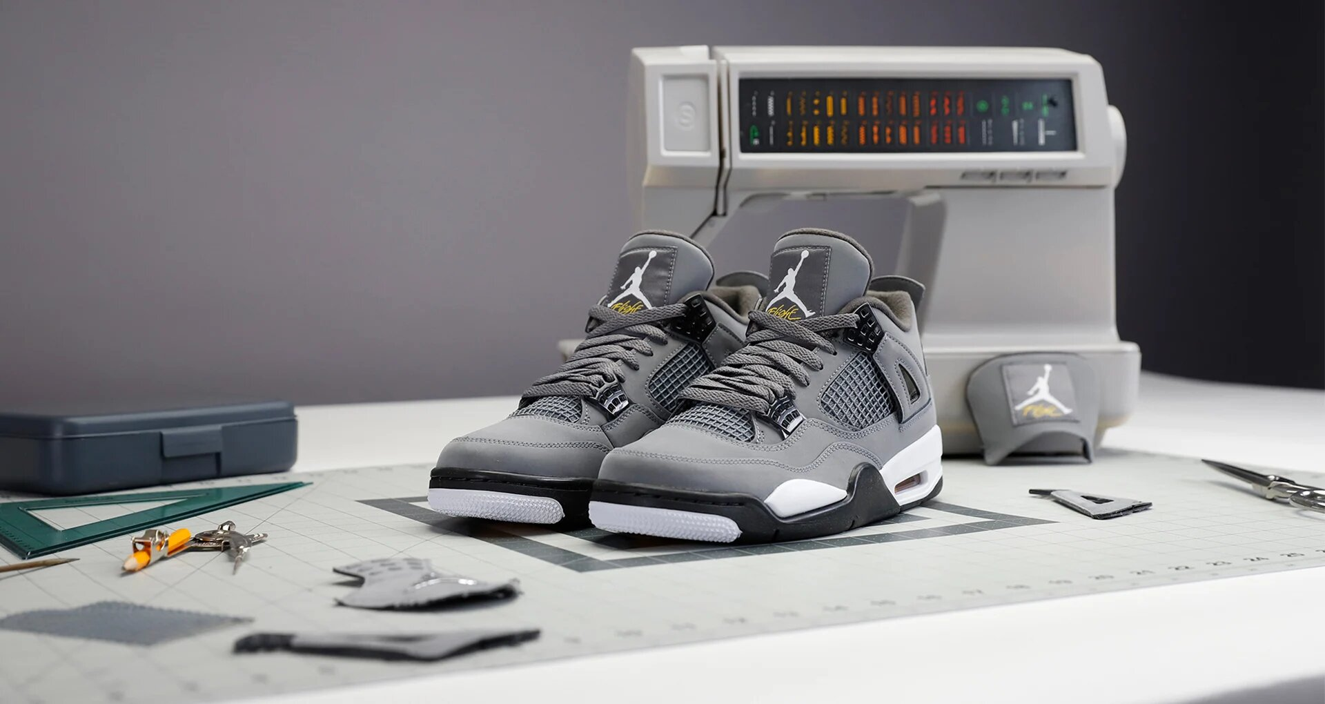 For The First Time In 15 Years The Air Jordan 4 Retro