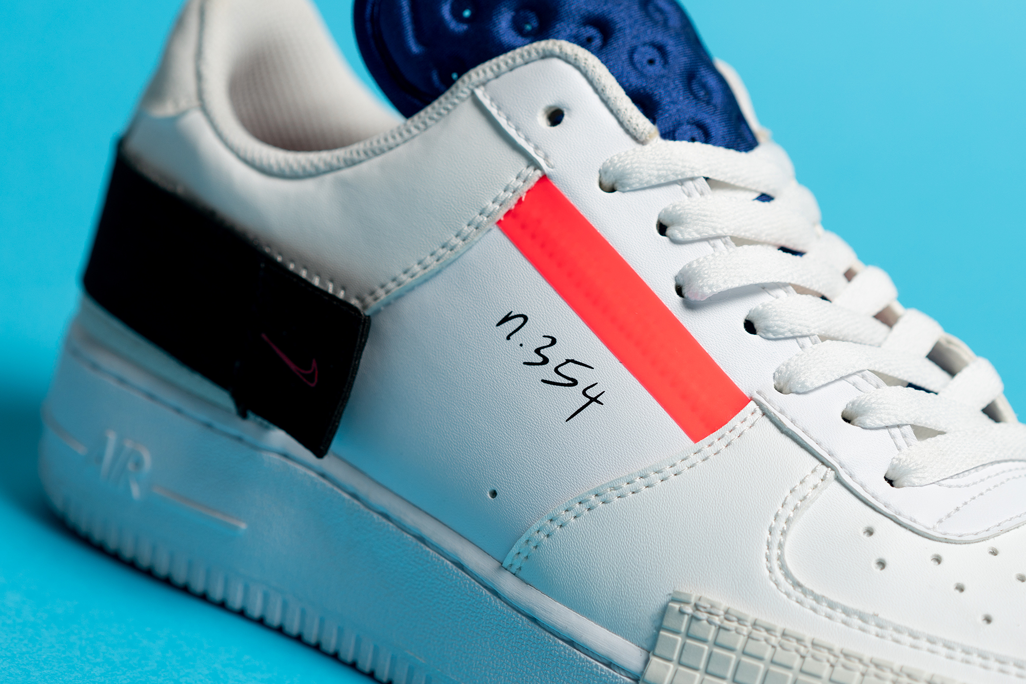 air force one low type