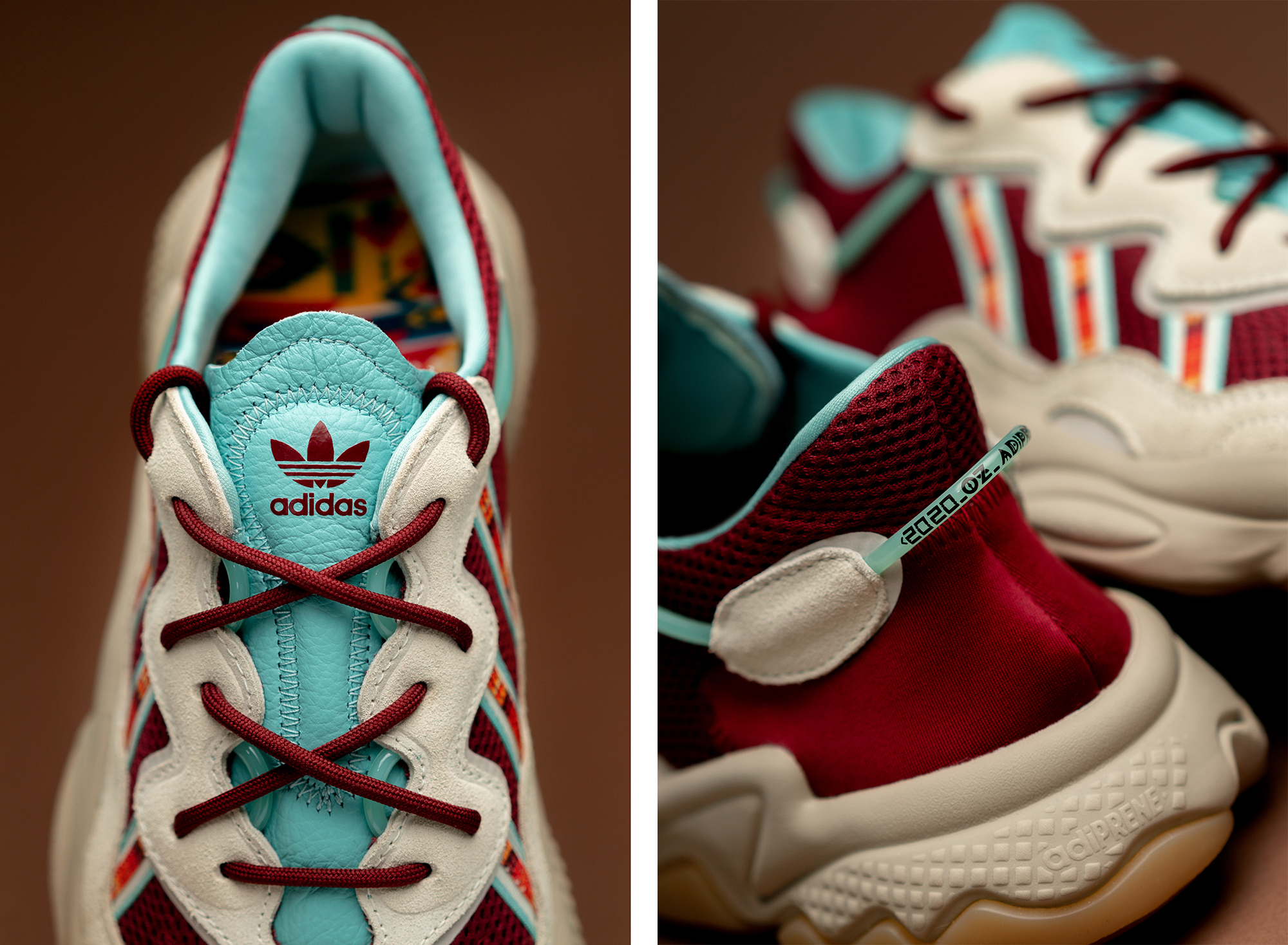 adidas Originals Ozweego - size? Exclusive - size? blog