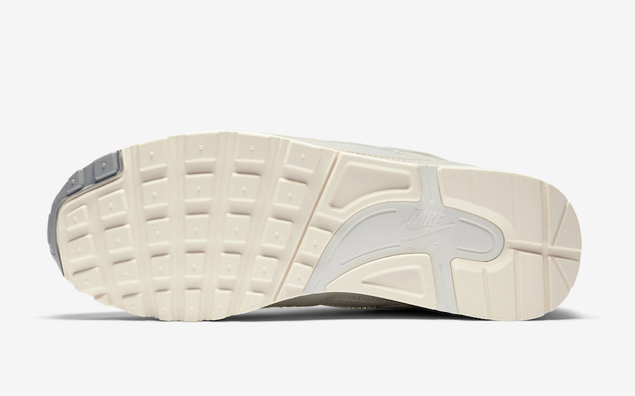 Nike Fear of God Air Skylon 2 'Light Bone' Outsole BQ2752-003