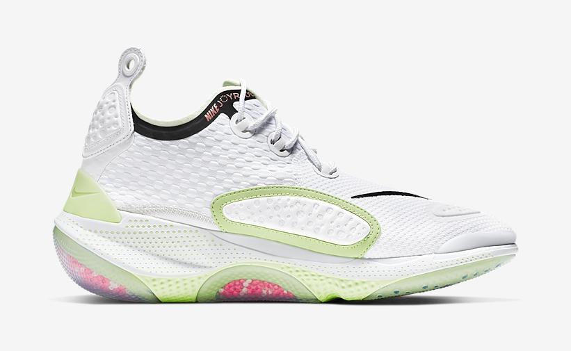 Nike Joyride NSW Setter white medial