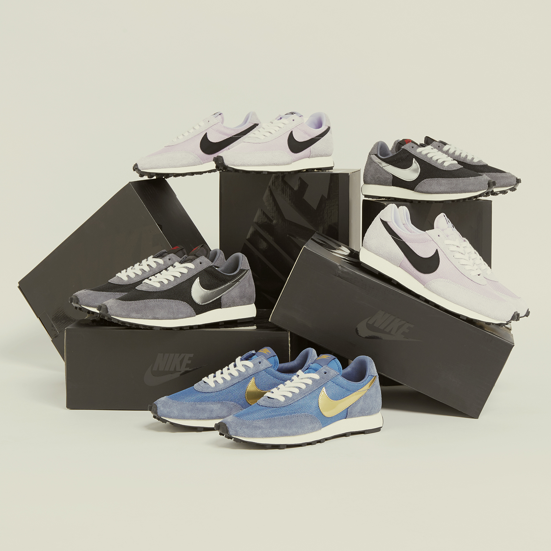 Nike Daybreak Shoebox Shot