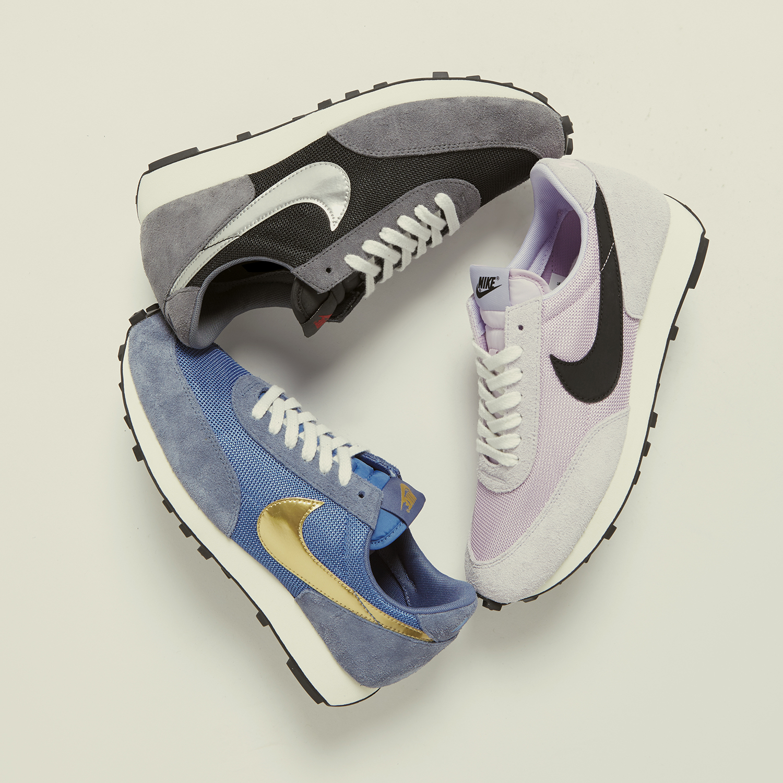 Nike Daybreak Group Shot