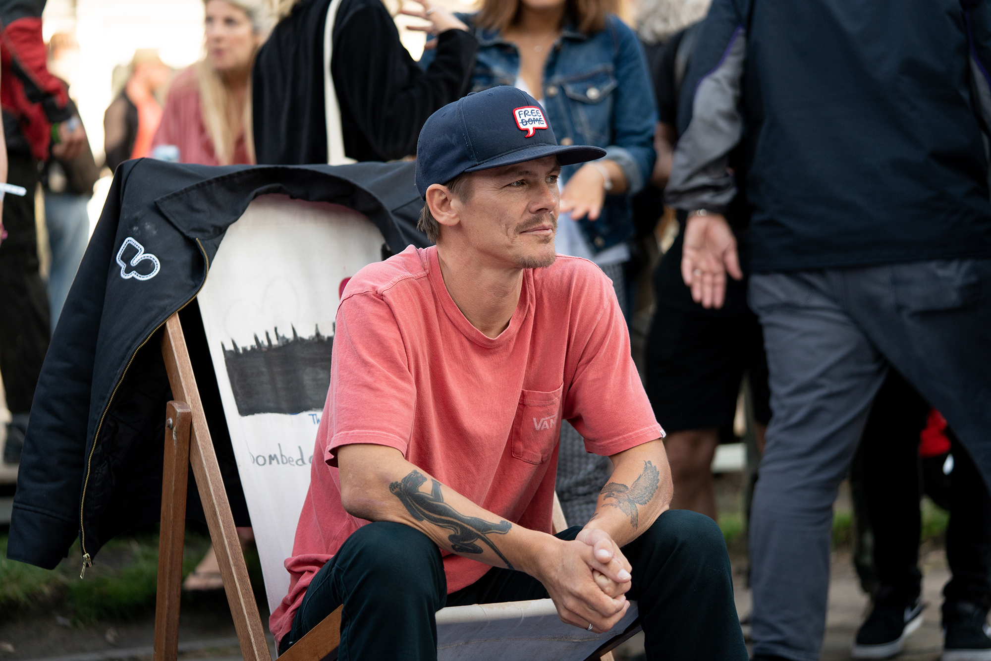 Celebrating 20 Years of Vans & Geoff Rowley – Event Recap