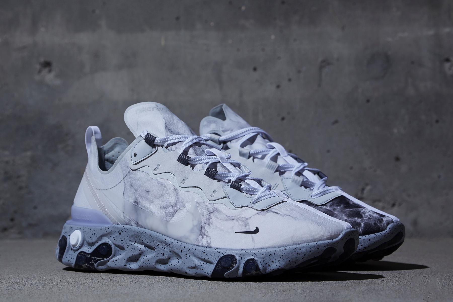 Nike x Kendrick Lamar React Element 55