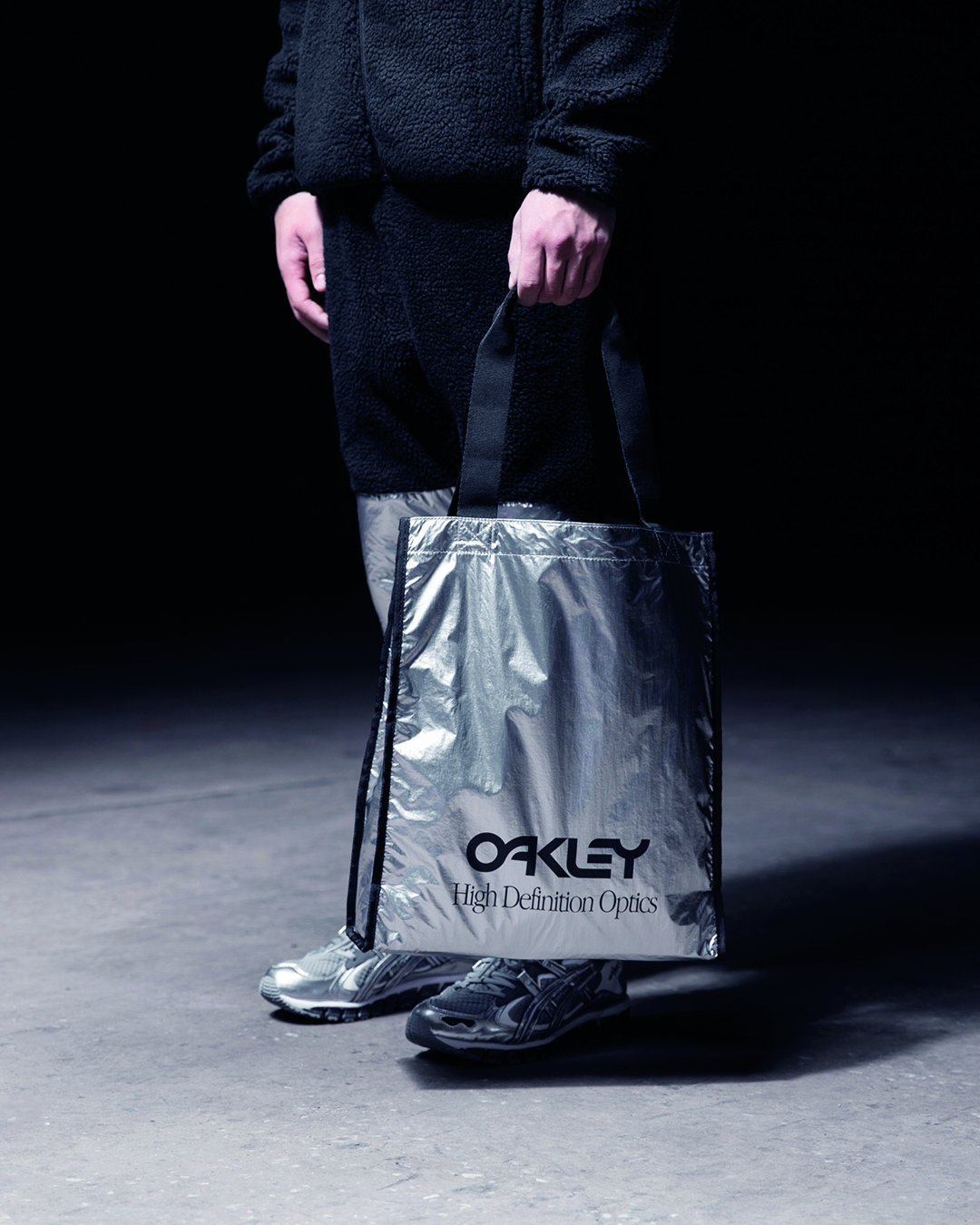 Oakley HDO Collection tote bag