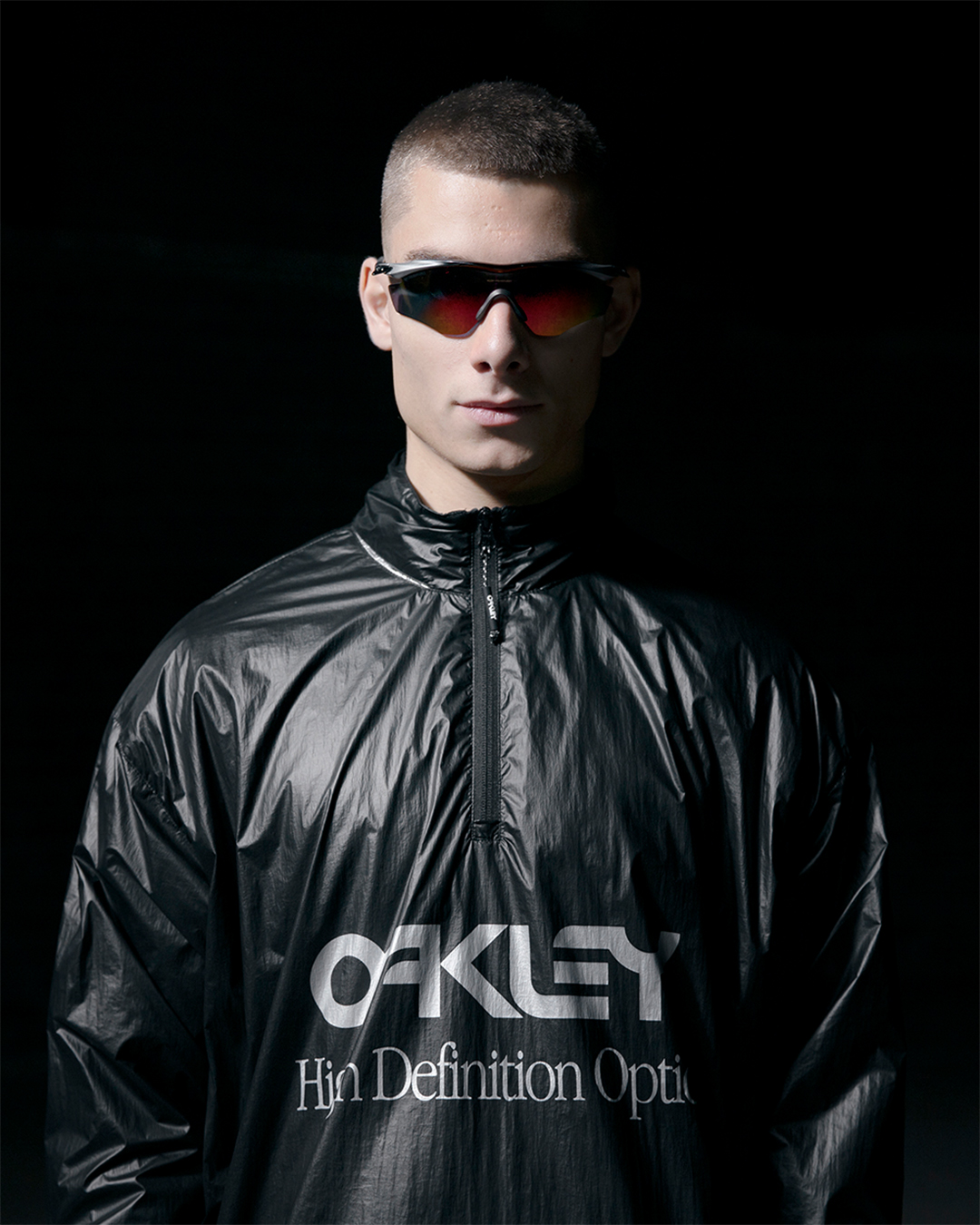 Oakley 'High Definition Optics' Collection