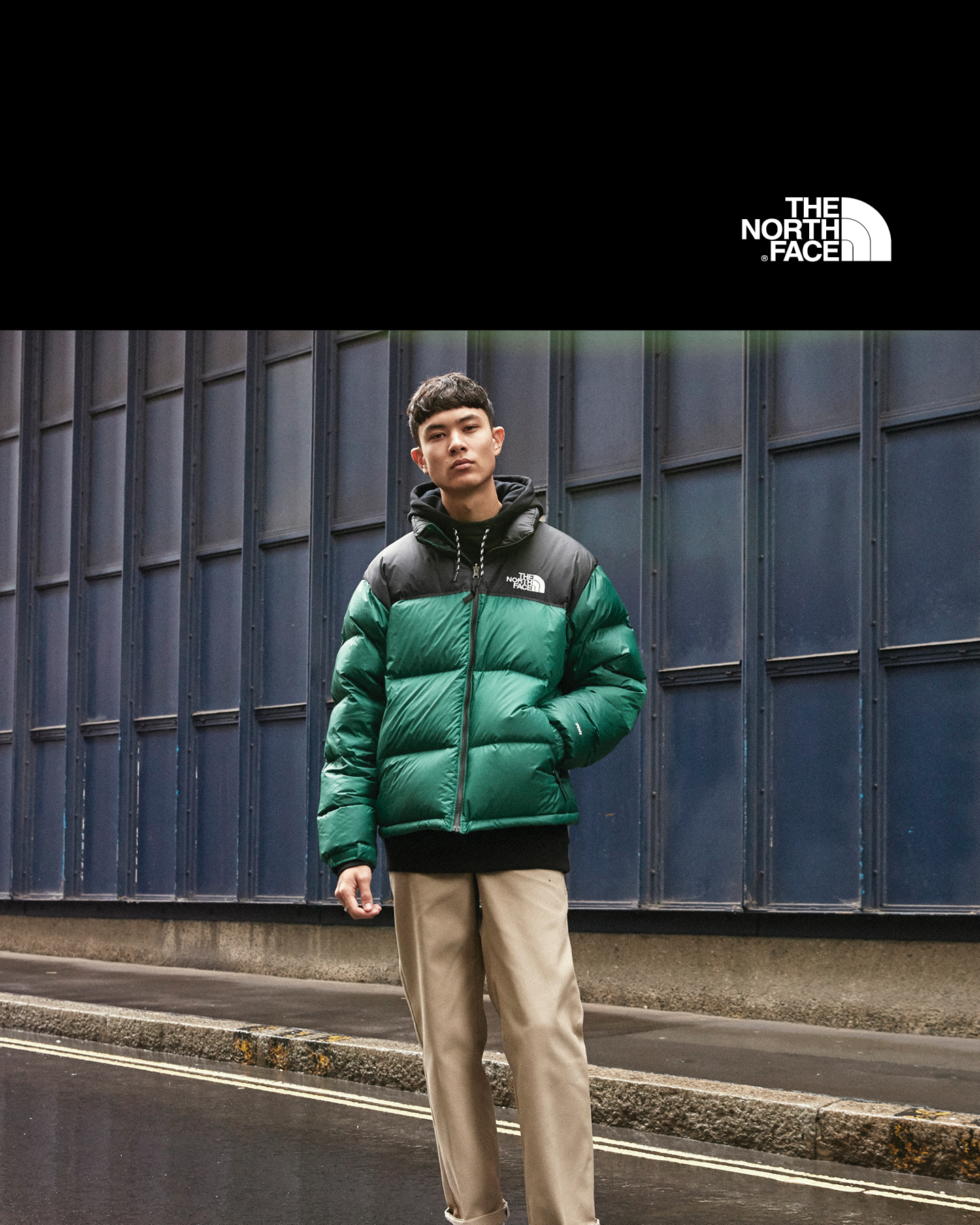 The North Face A/W '19