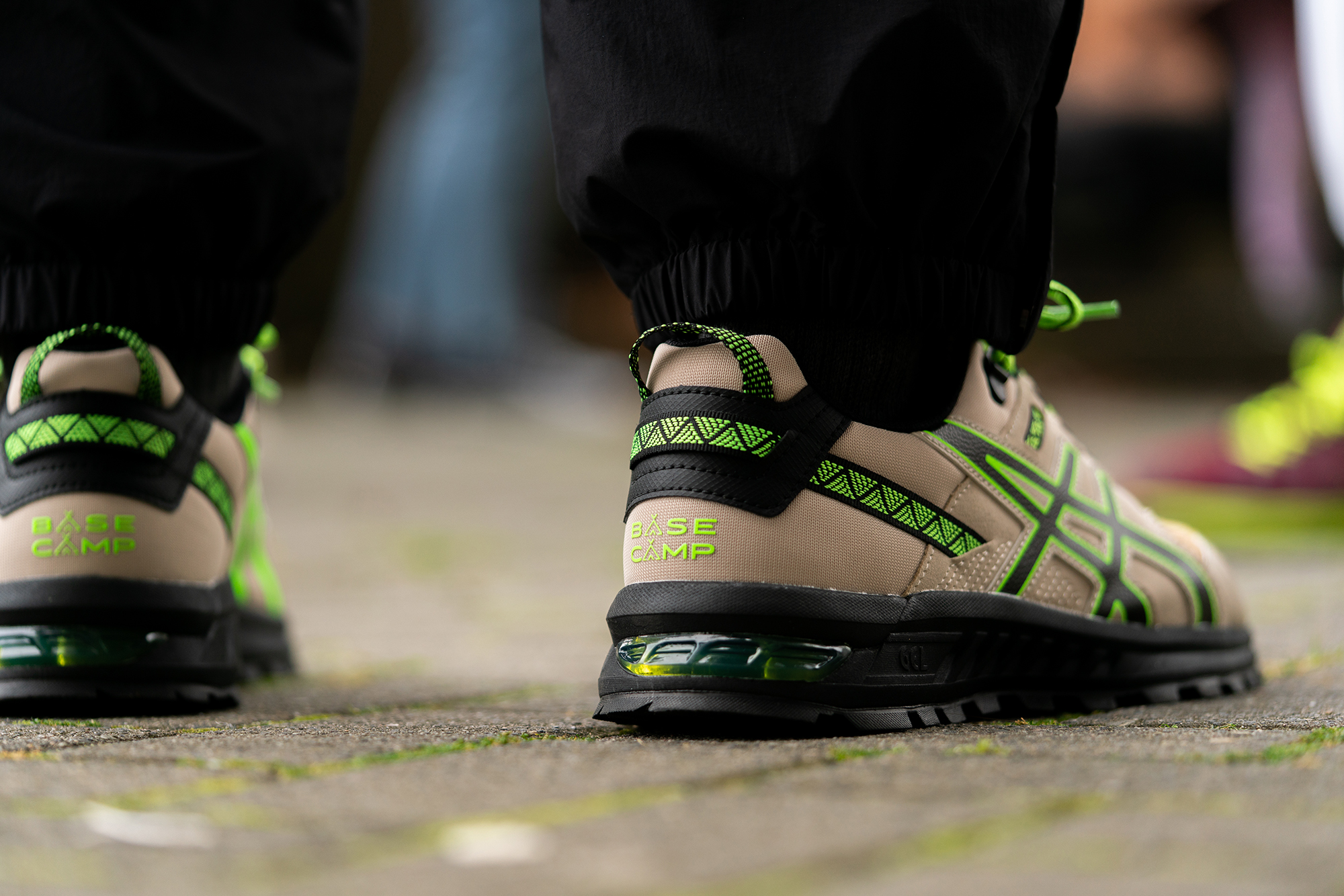 insertar Rizado Trampolín  Take To The Trails With Our ASICS 'Base Camp & Mission' Collection - size?  blog