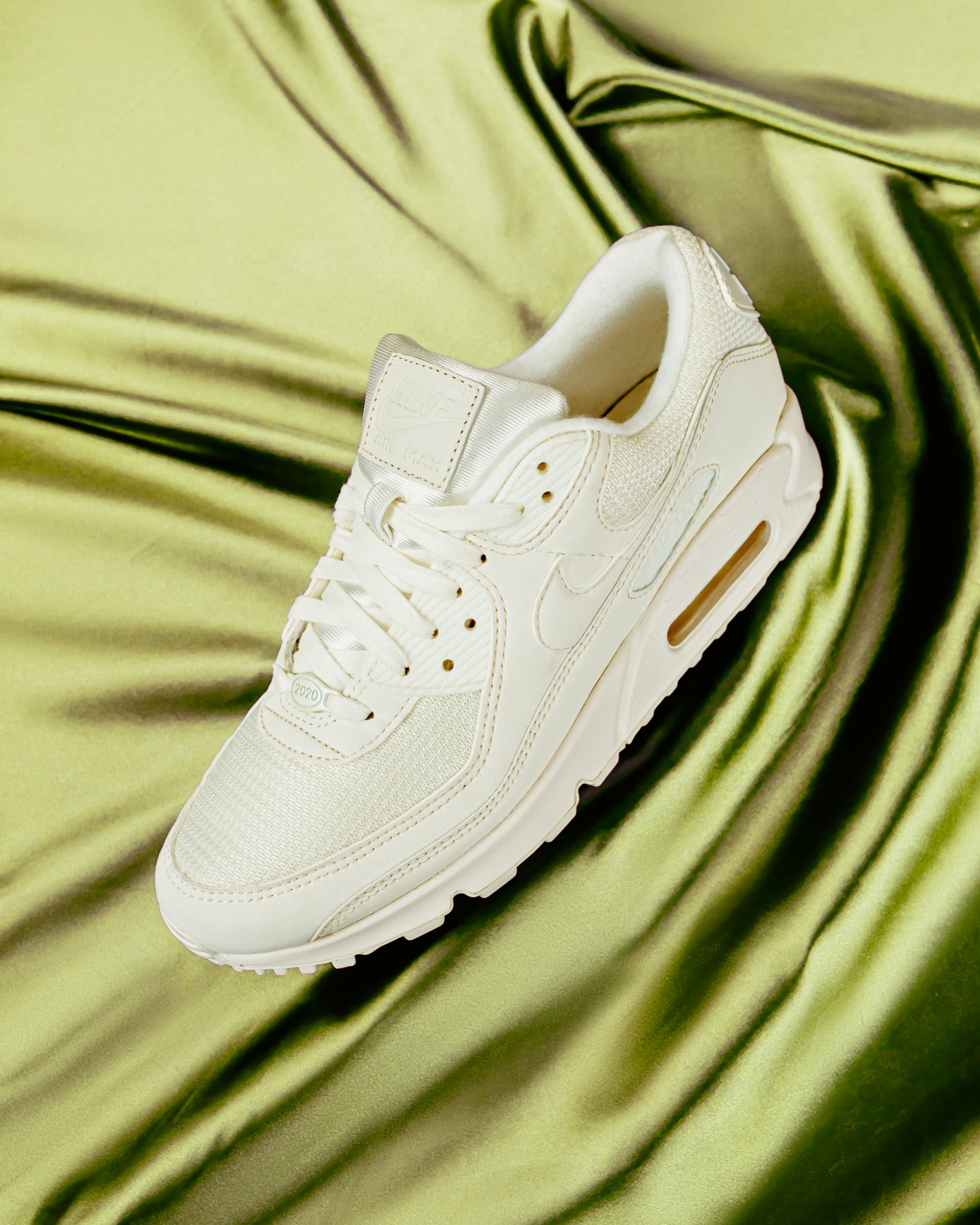 Nike Air Max 90 CS Clean Slate Sail