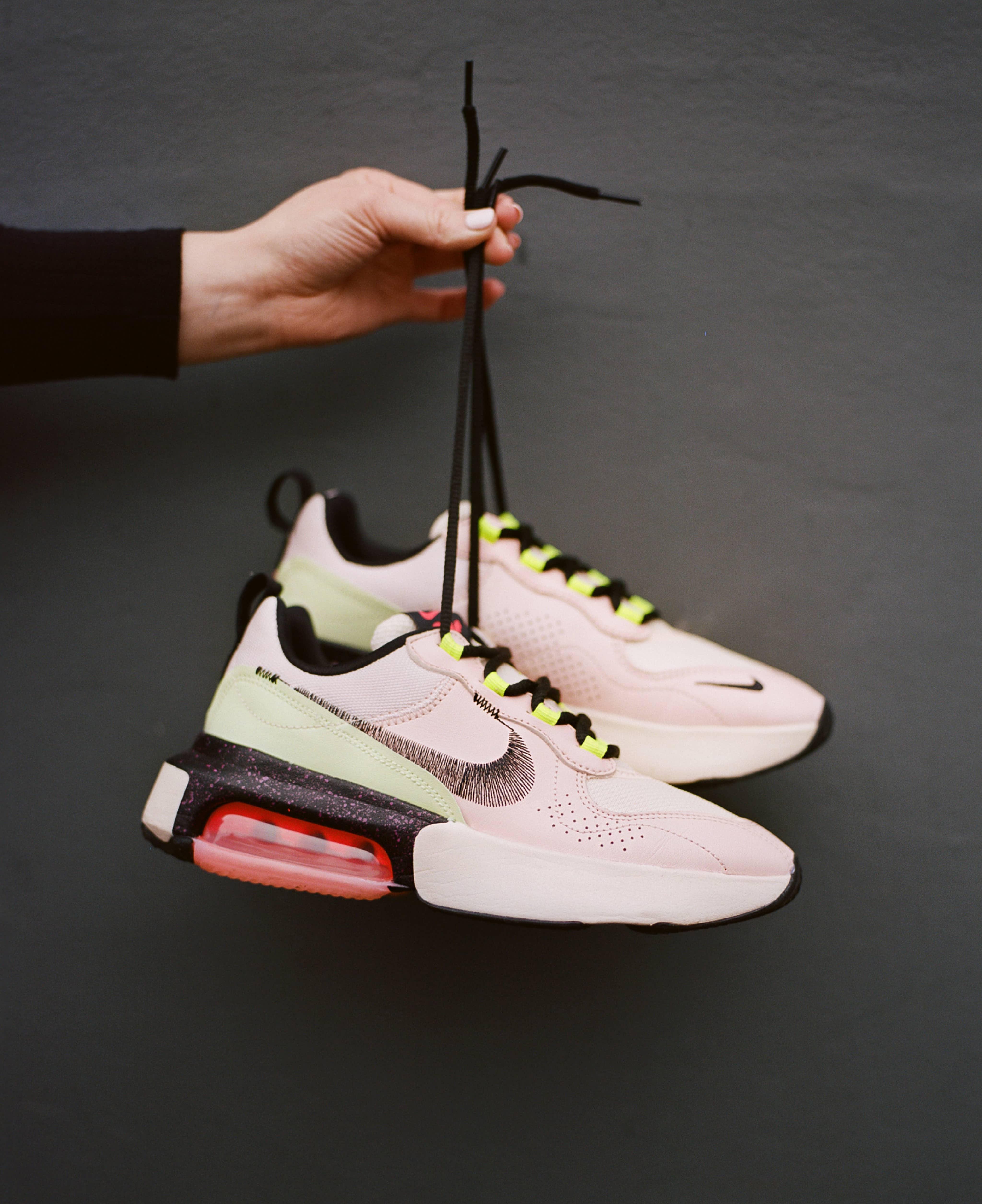 Meet the Air Max Verona - Nike's latest