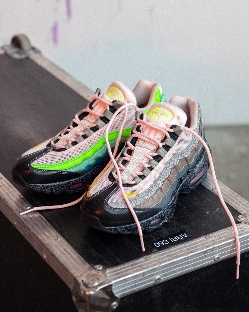 Nike Air Max 95 '20 for 20' size? Exclusive