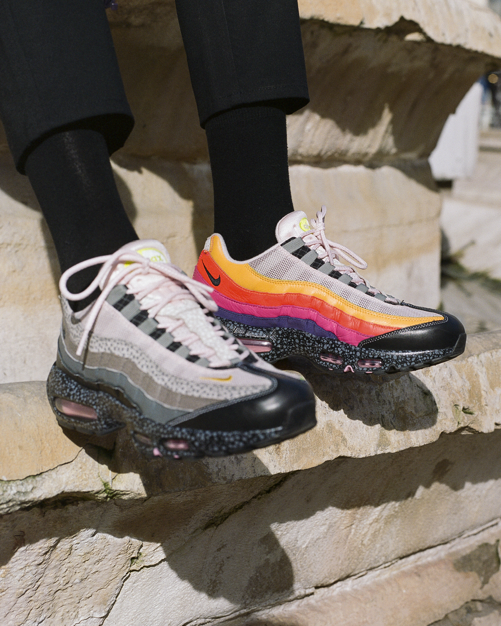 Air Max 95 20 for 20 size? exclusive