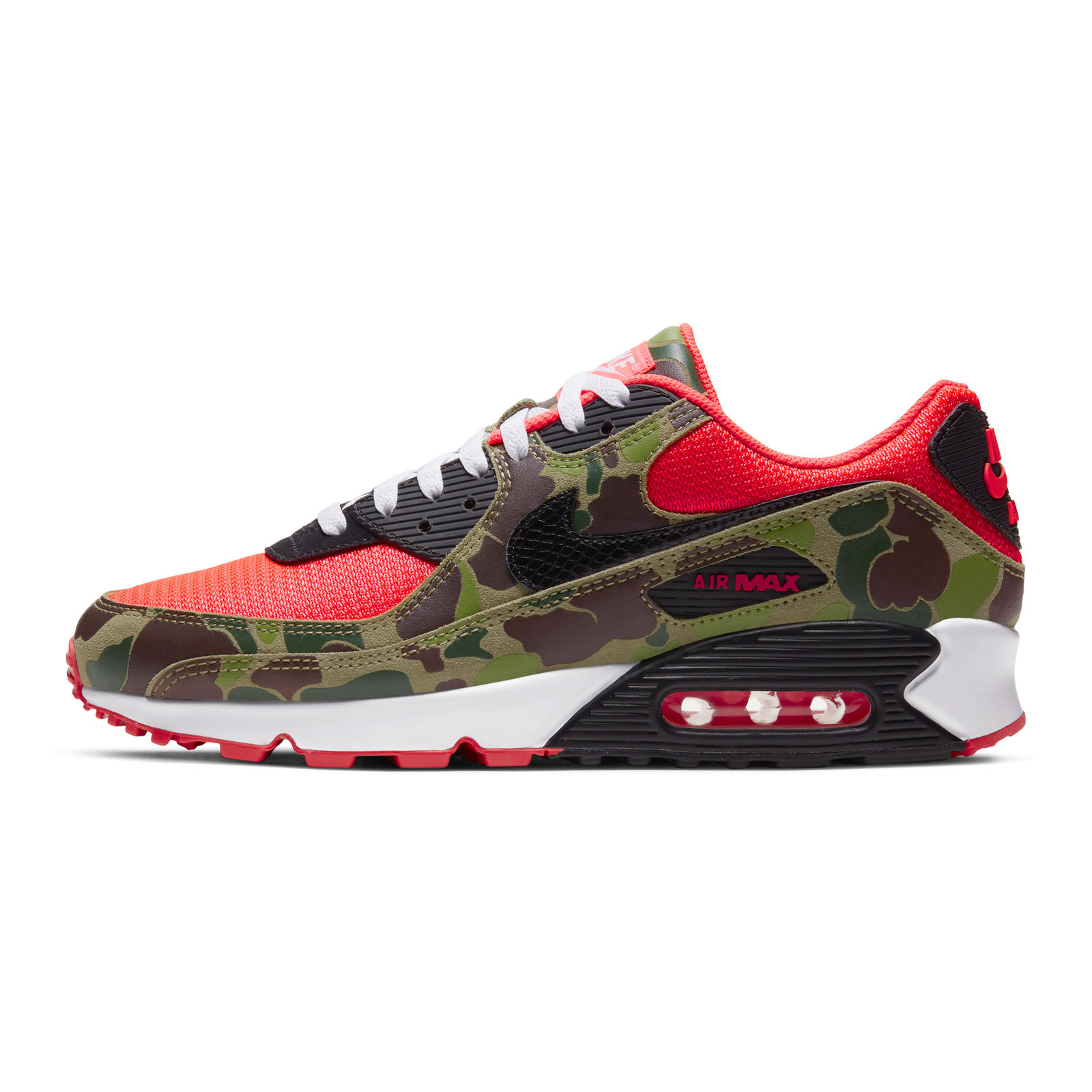 Air Max 90 'Duck Camo' Pack