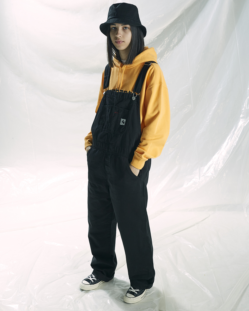 Take a look at our Stussy & Carhartt WIP women's selects