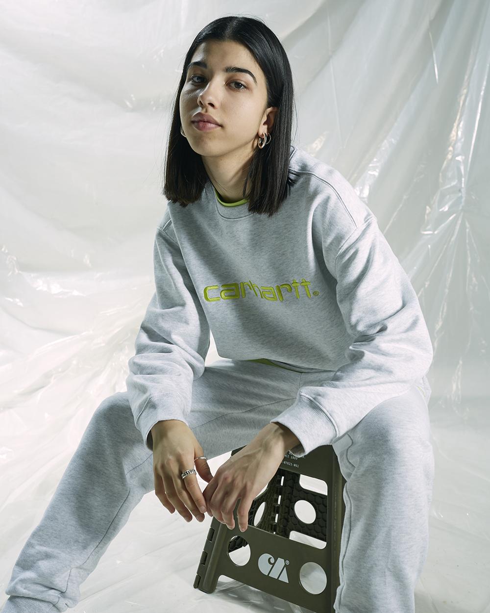 Carhartt WIP - Carhartt Sweatshirt