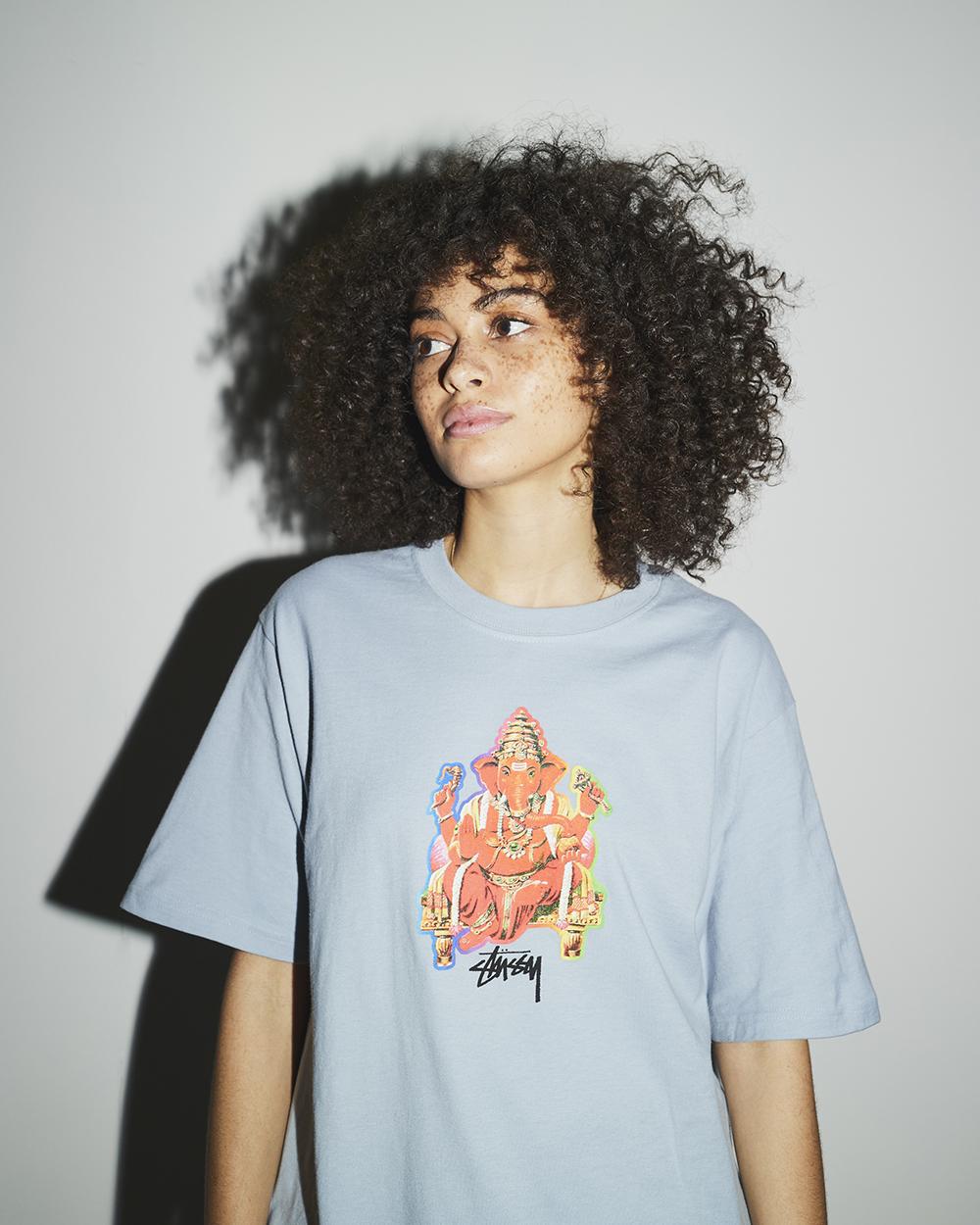 Stussy - Ganesh T-Shirt