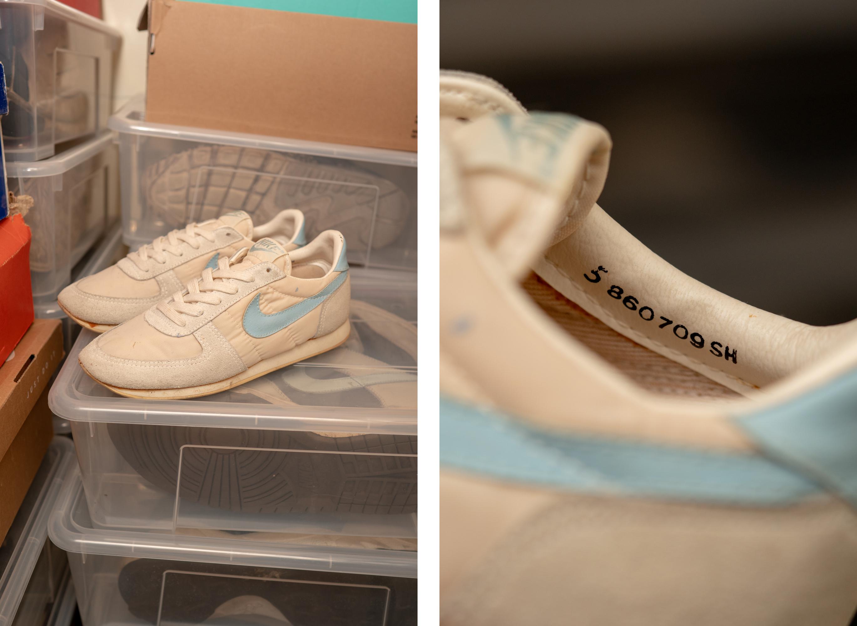Nike Bongo – 1986
