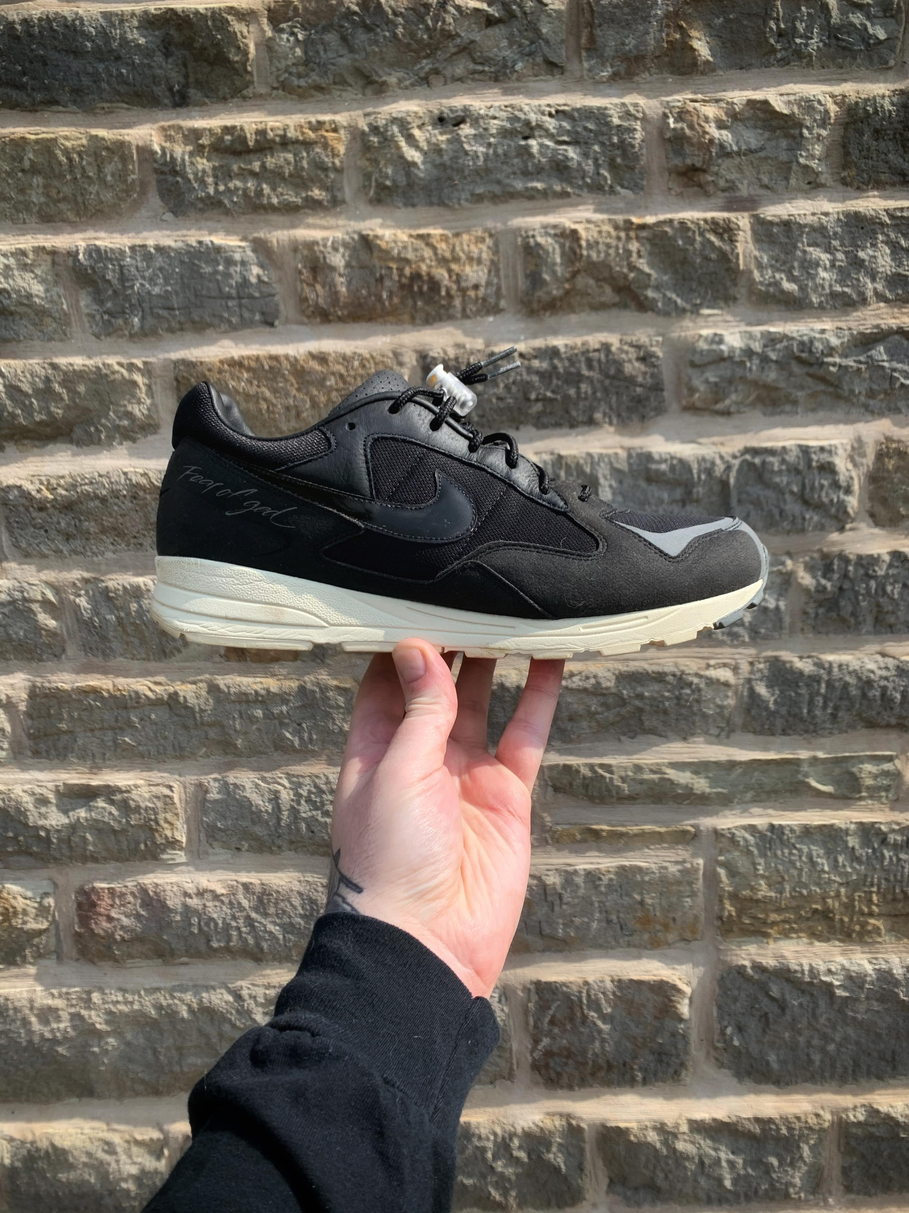 Nike x Fear Of God Skylon II - 2019