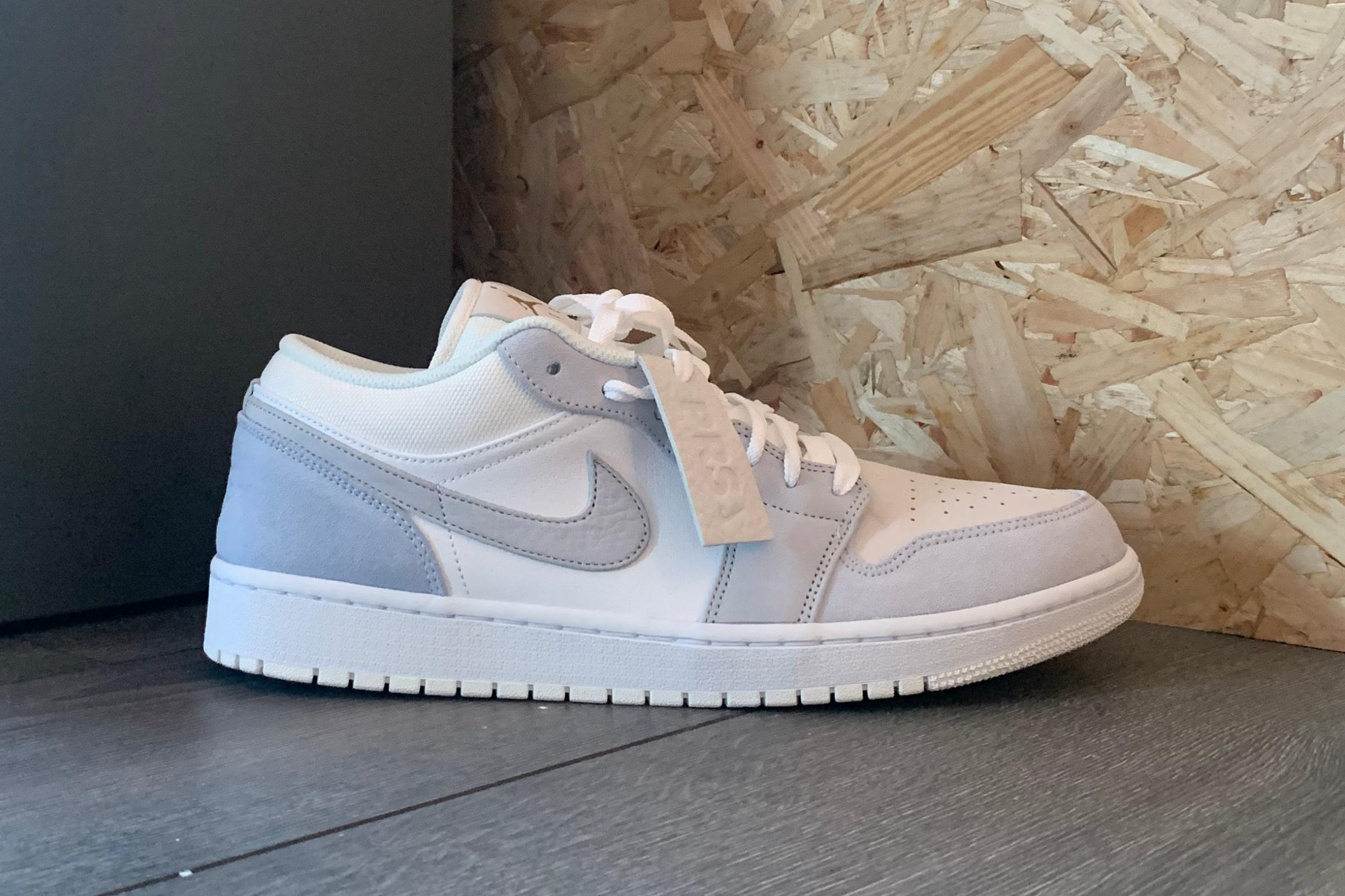 Nike Air Jordan 1 Low 'Paris' - 2020