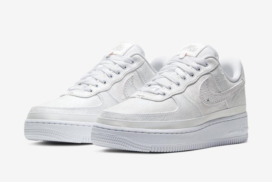 Air Force 1 LX Tear Away