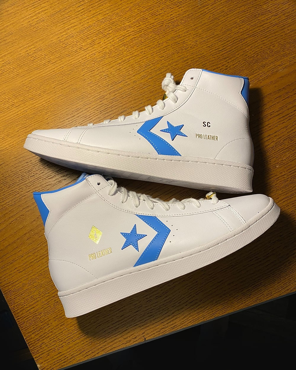 Converse Pro Leather - 2020