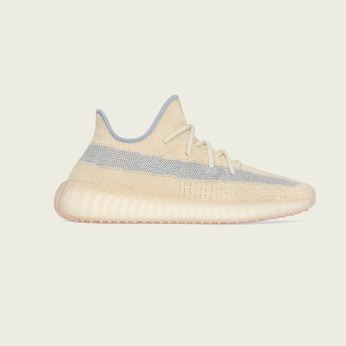 Have you entered the draw for the YEEZY Boost 350 v2 'Linen'?