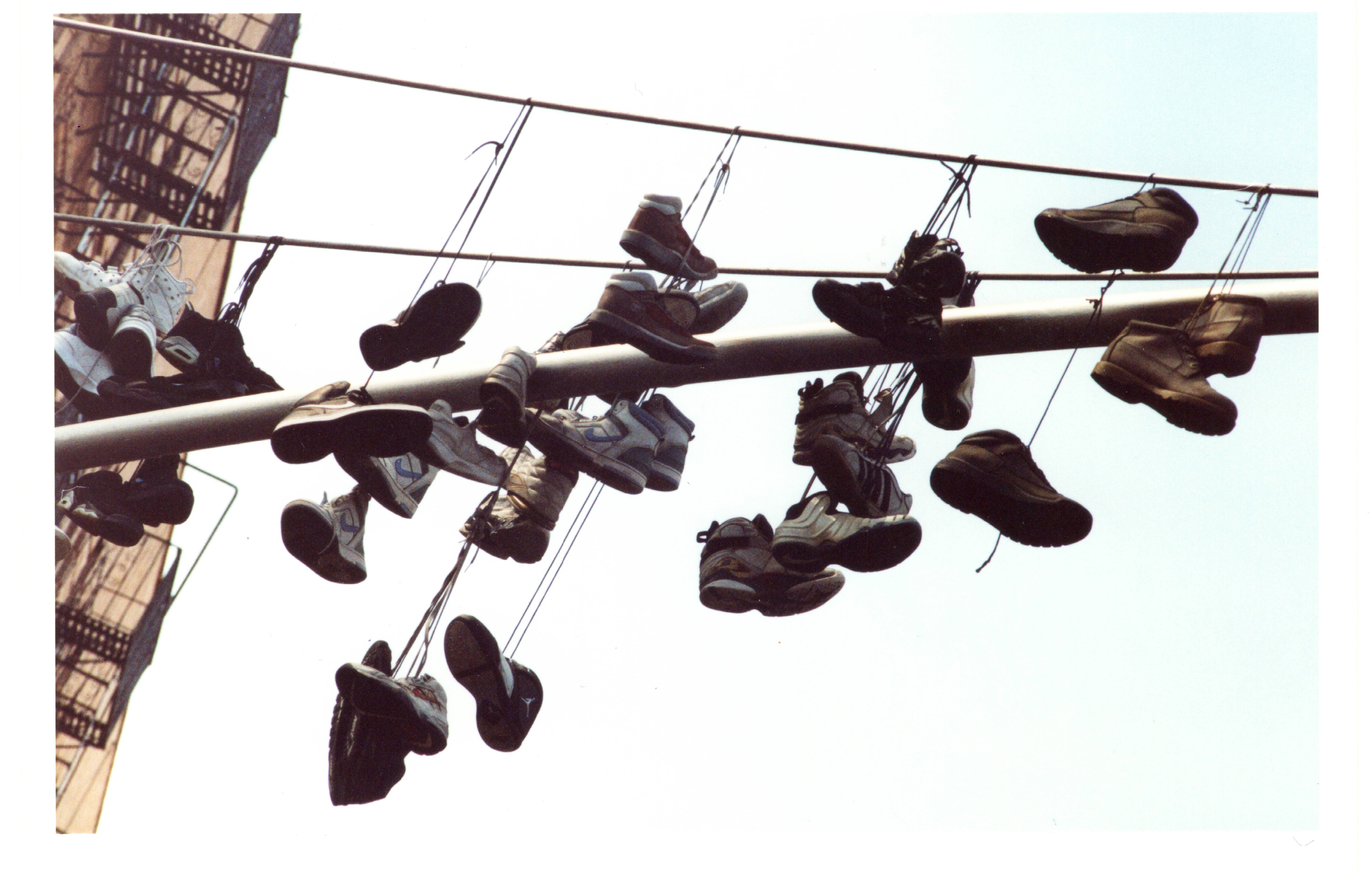 size? collections – Bobbito Garcia – DJ, Filmmaker & Footwear Expert