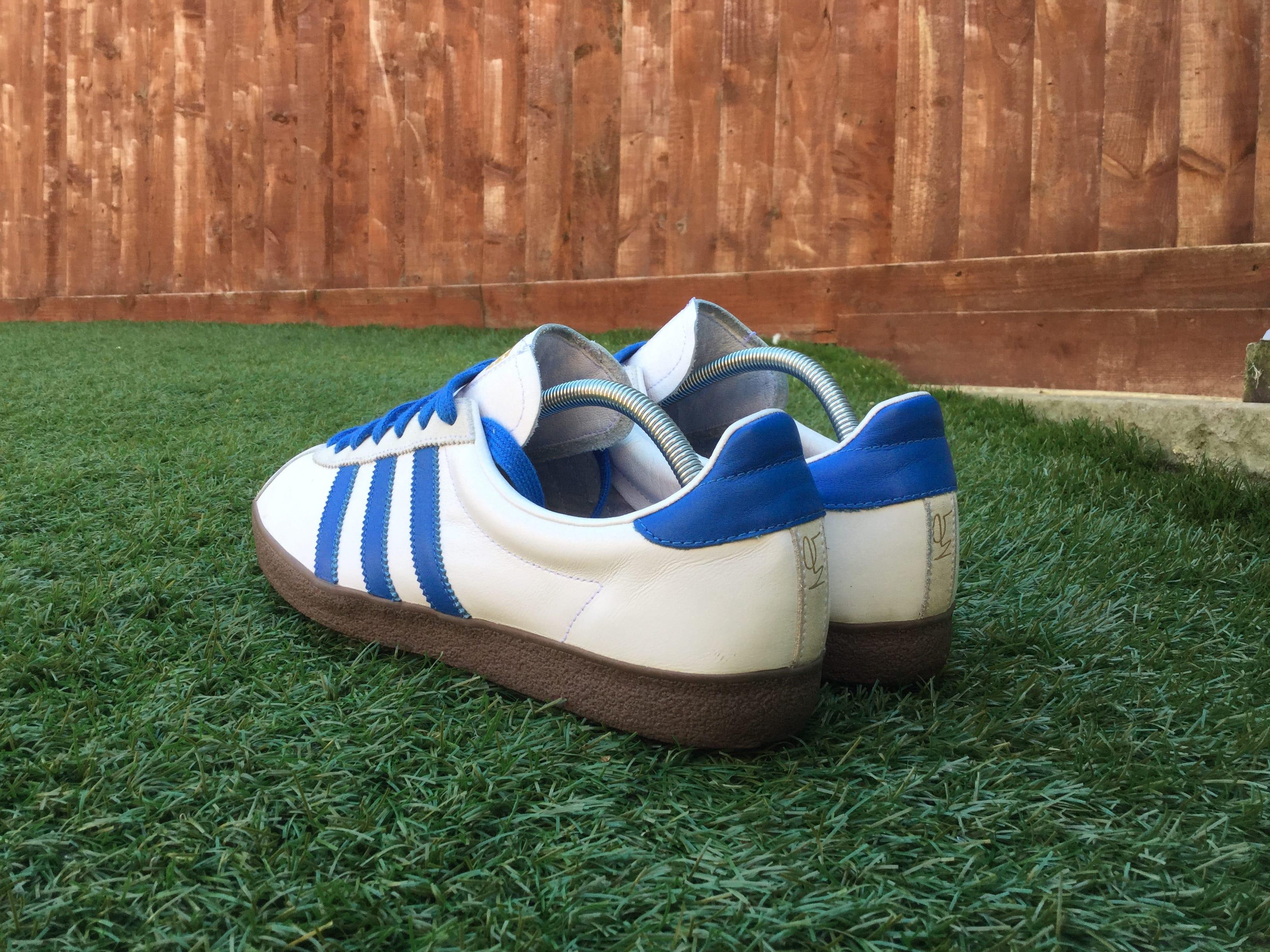 adidas Originals Training 72 'Noel Gallagher' - 2011