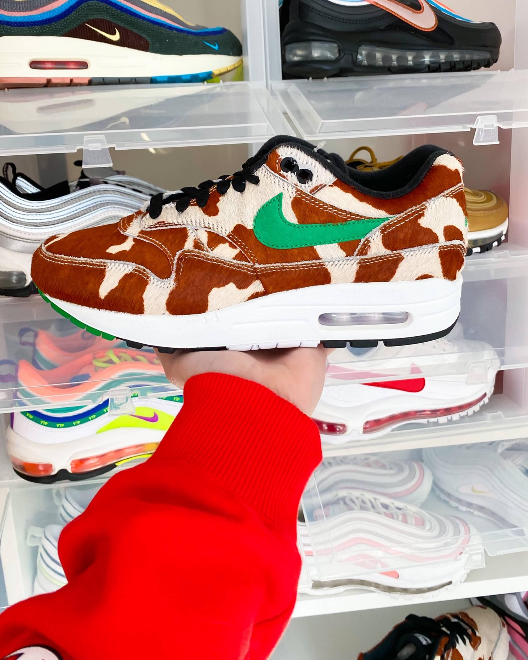 Nike Air Max 1 x atmos 'Giraffe'