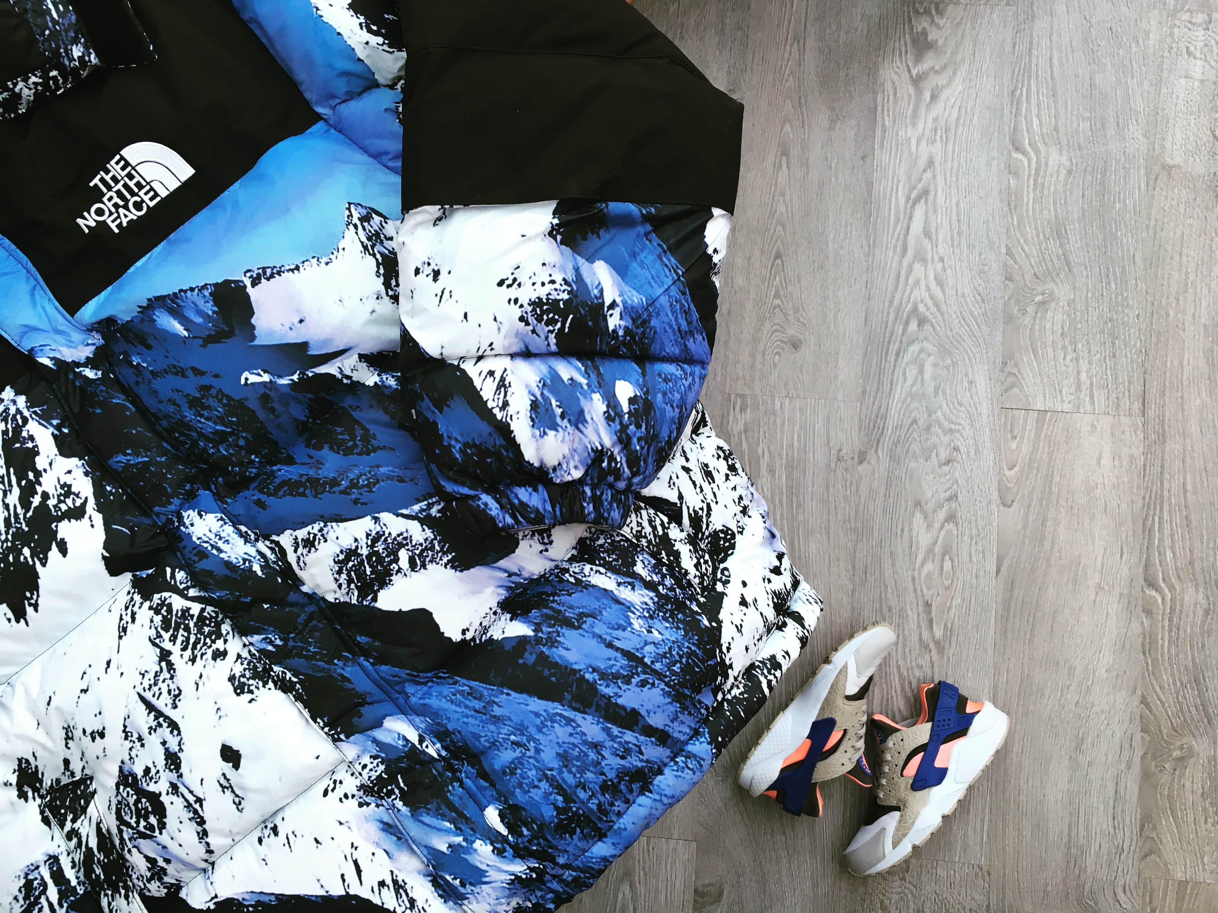 size? x Nike Air Huarache LE - 2013