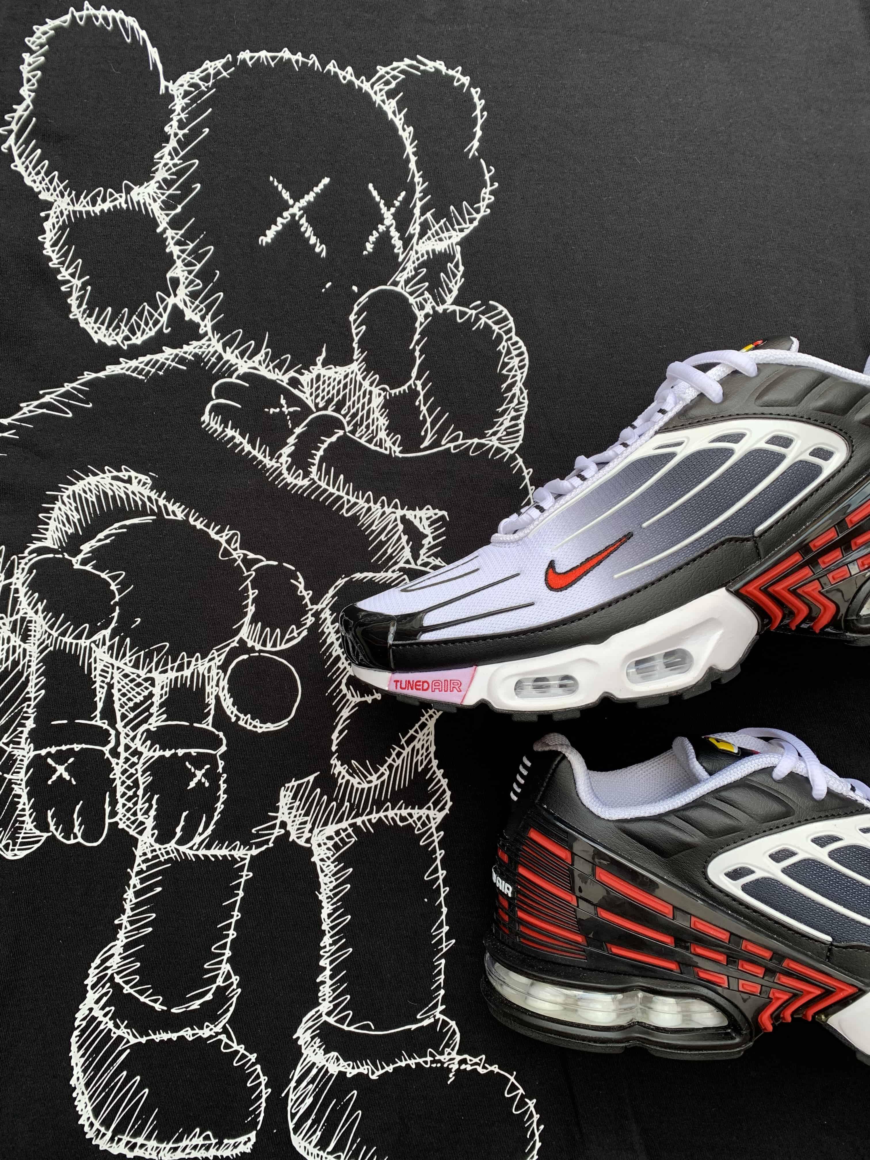 Nike Air Max Plus 3 - 2020