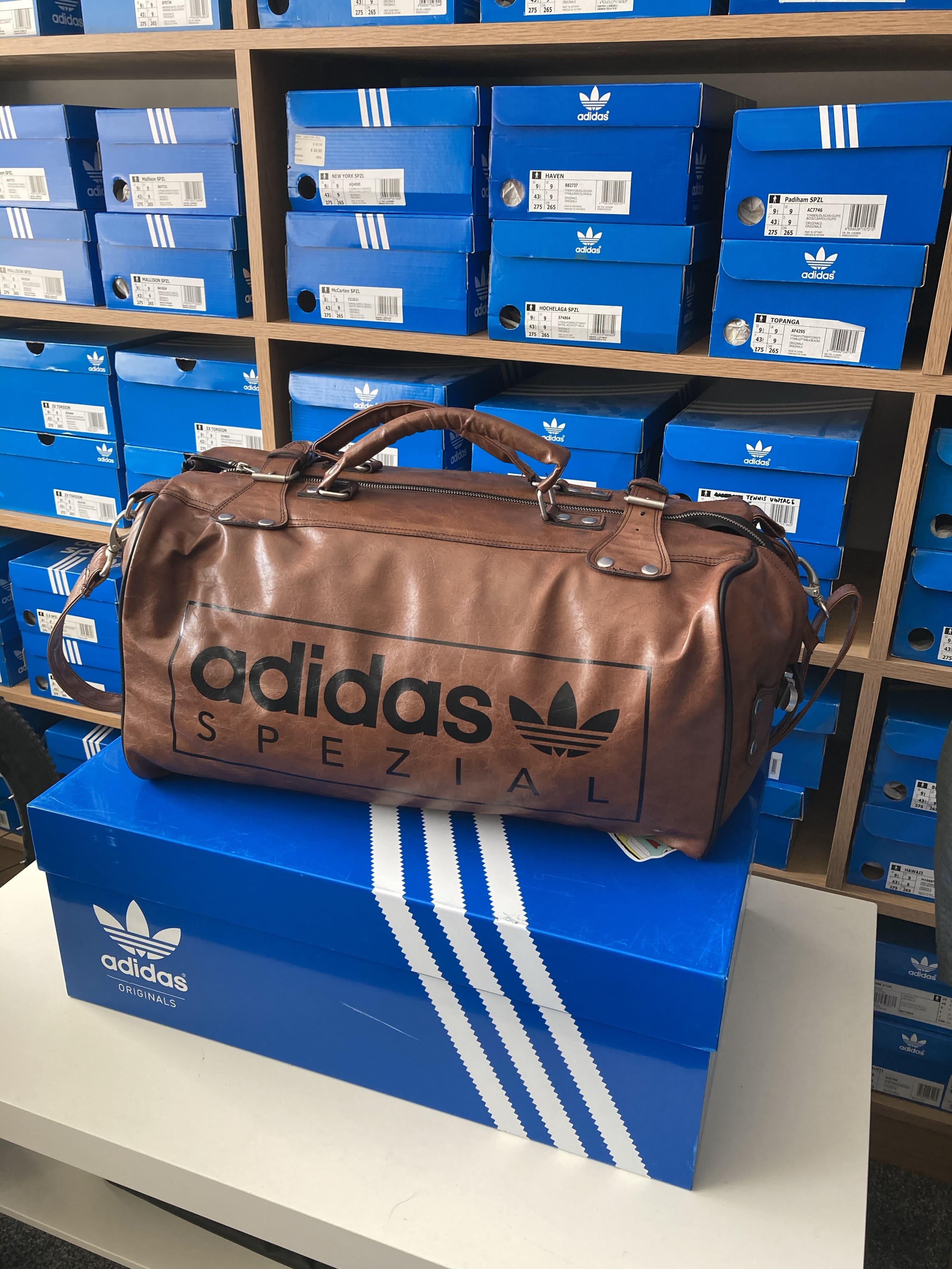 adidas SPZL bag