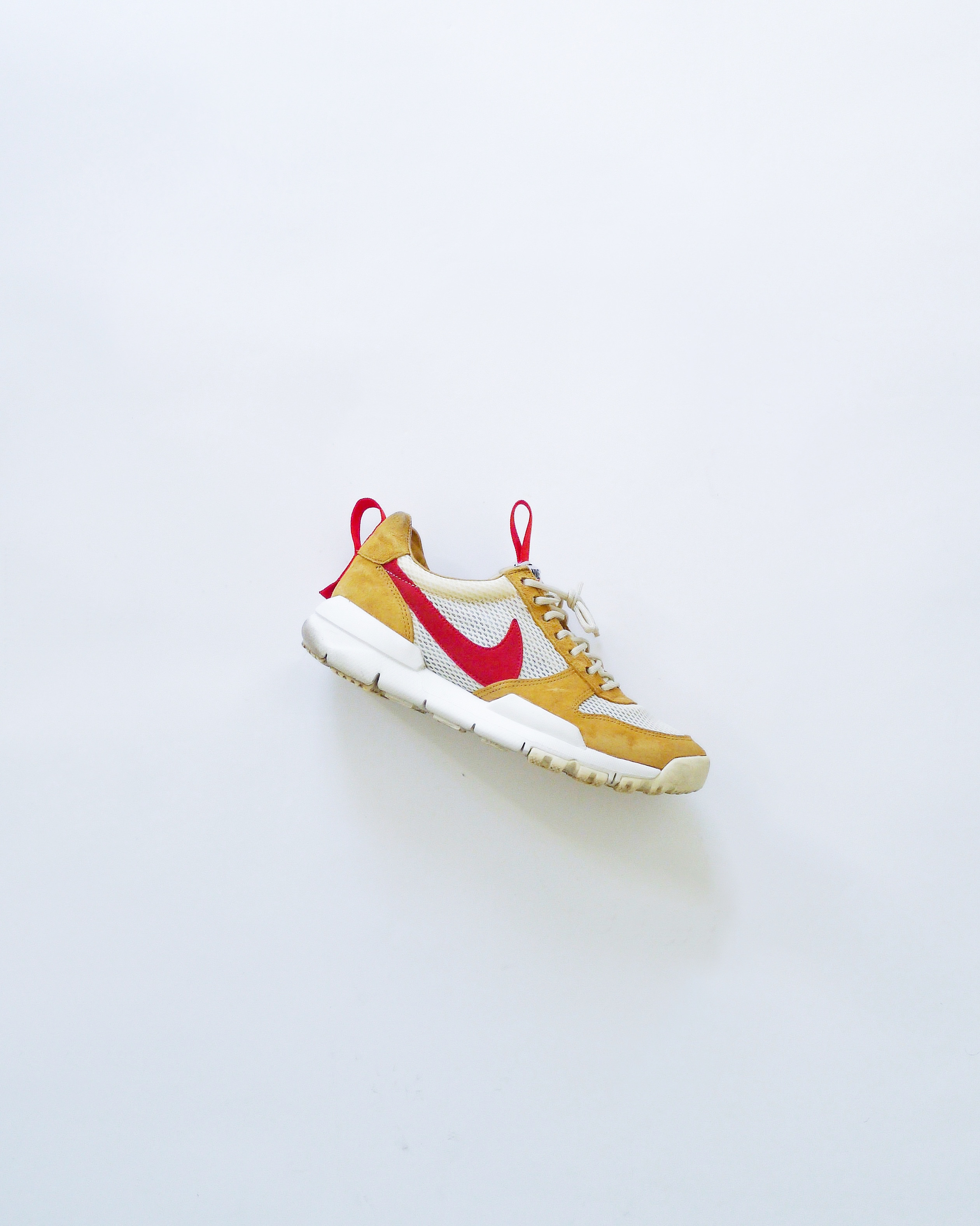 Tom Sachs x Nike Craft Mars Yard 2.0 - 2017