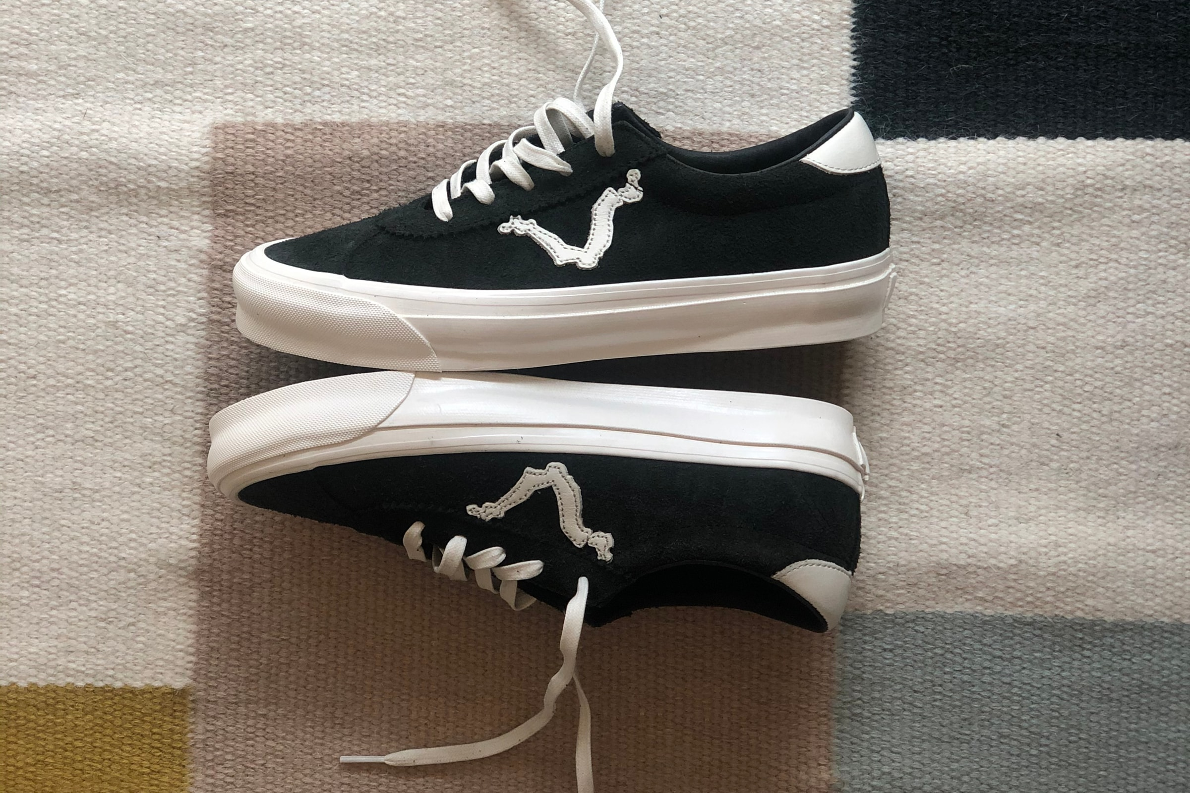 Blends x Vans OG Epoch LX