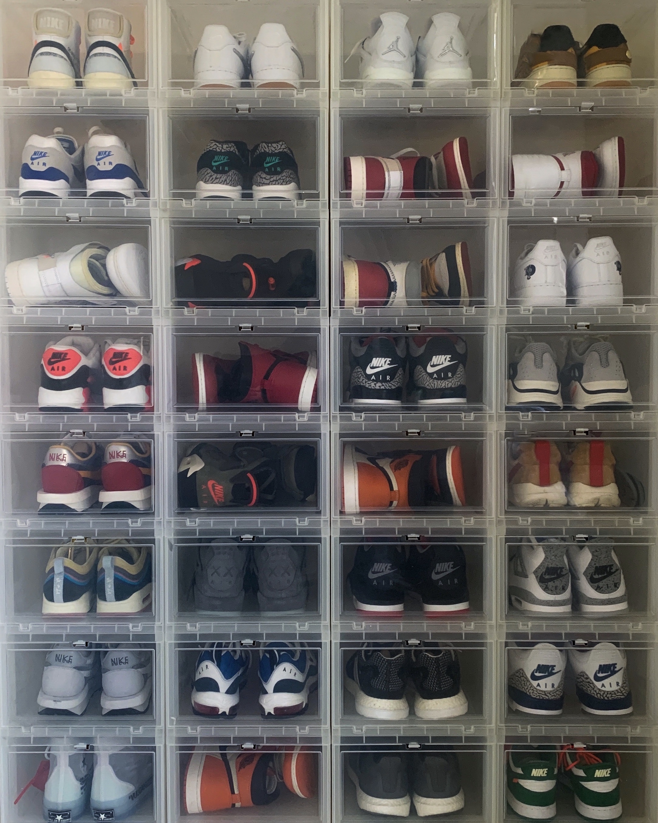 size? collections – @will.i.ian – footwear collector
