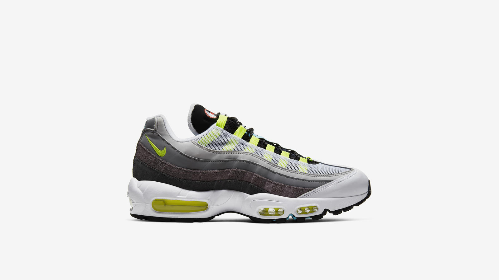 Air Max 95 'Greedy 2.0'
