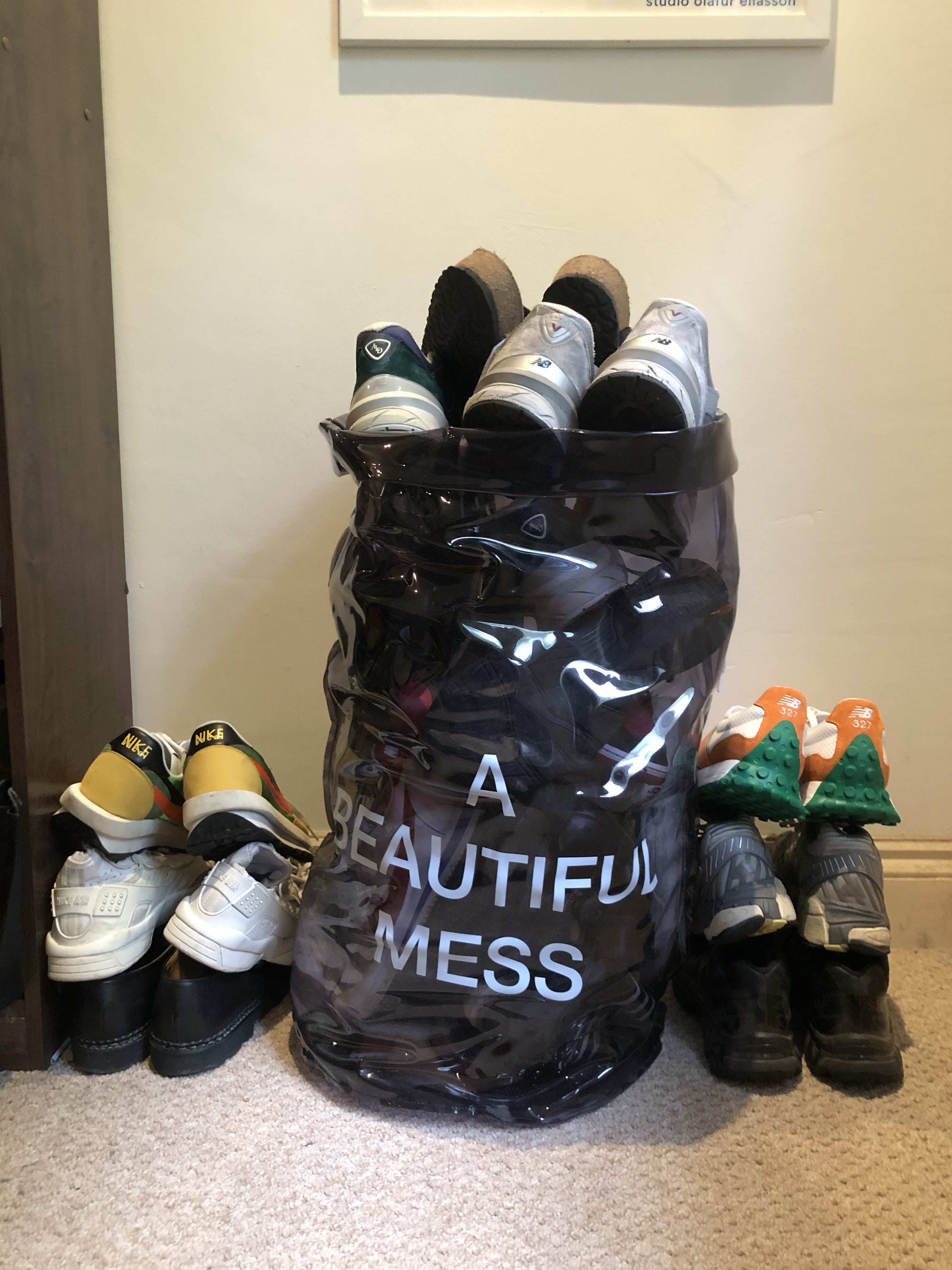 size? collections – Jack Stanley – Editor at Hypebeast