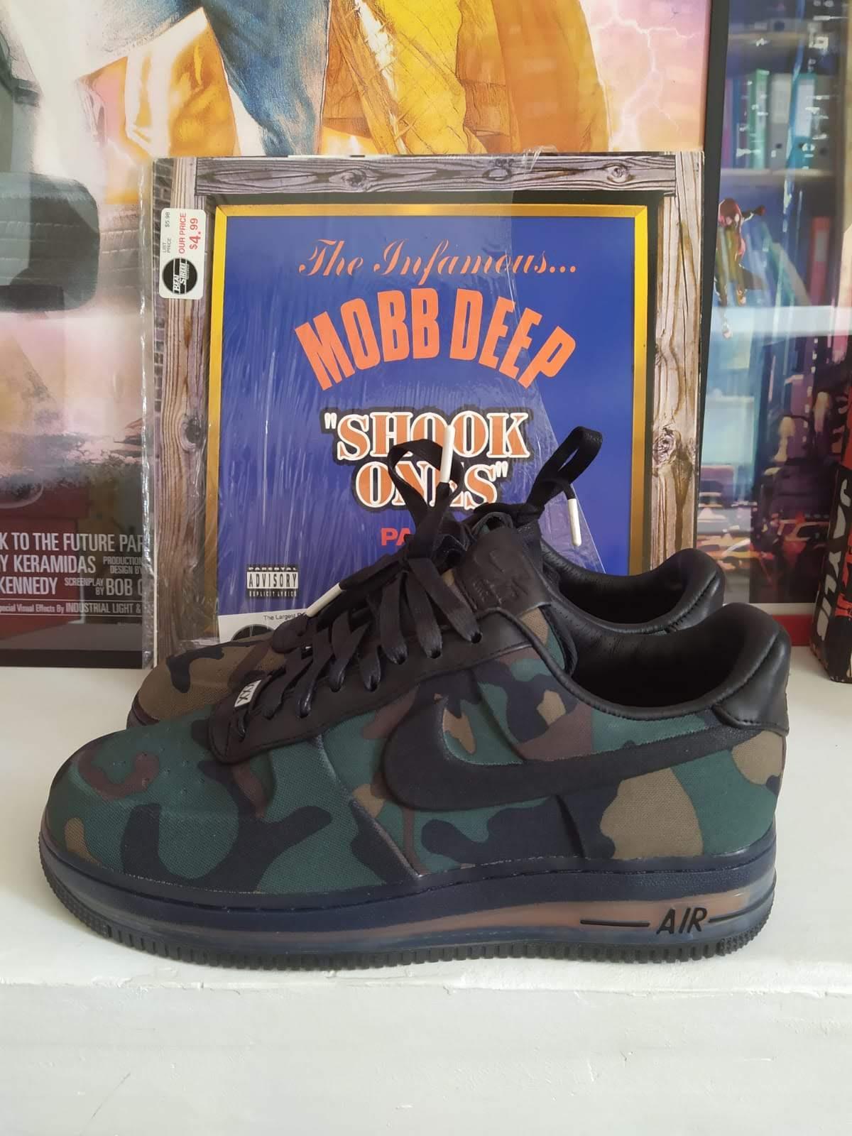 Nike Air Force 1 XXX Anniversary - 2012