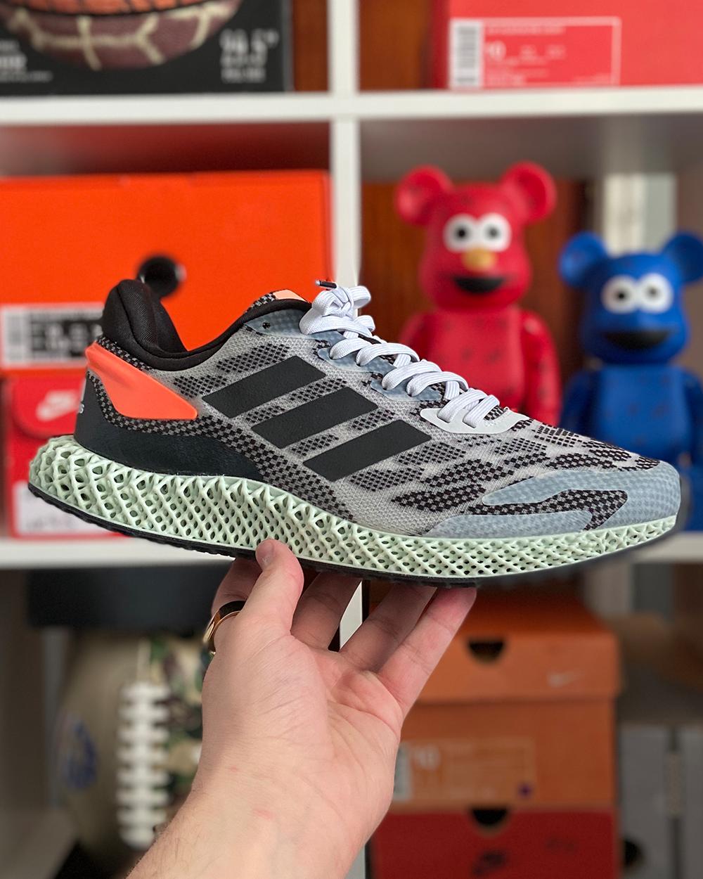 adidas 4D Run 1.0 - 2020