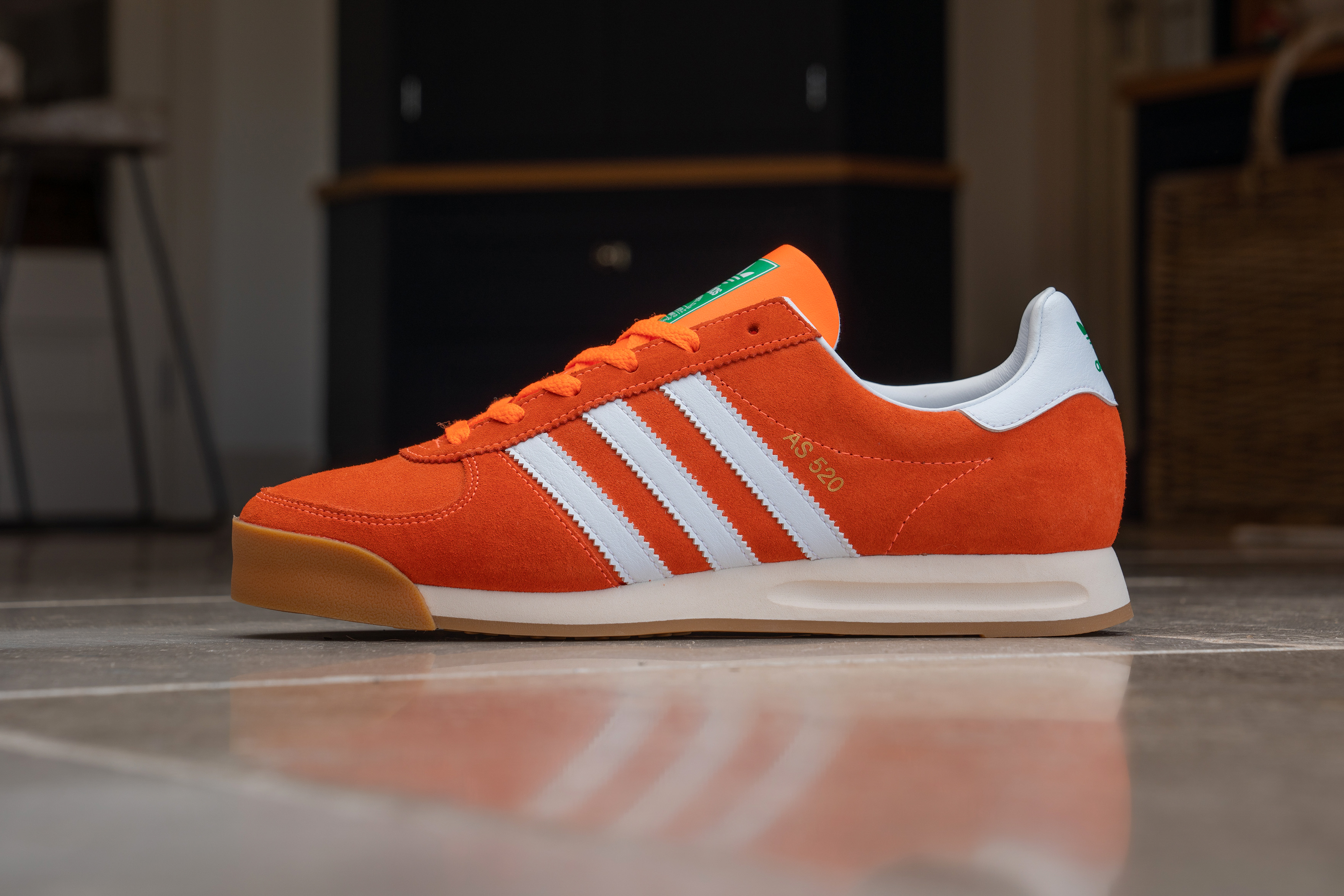 size? adidas Originals 'European Championship Celebrations' Pack AS 520