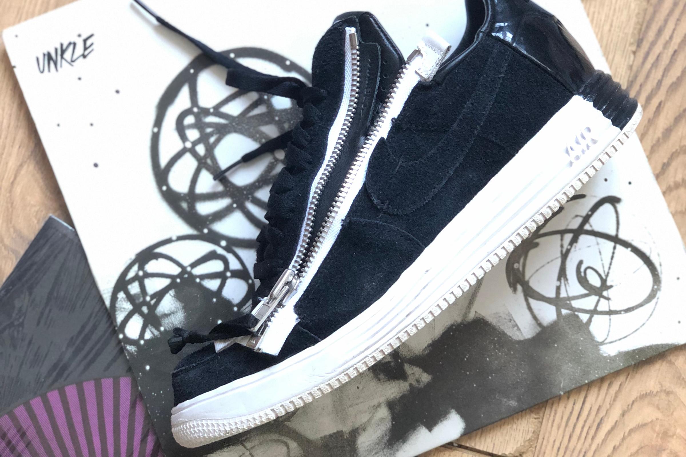 size? collections – Dan Coultas – Footwear Collector