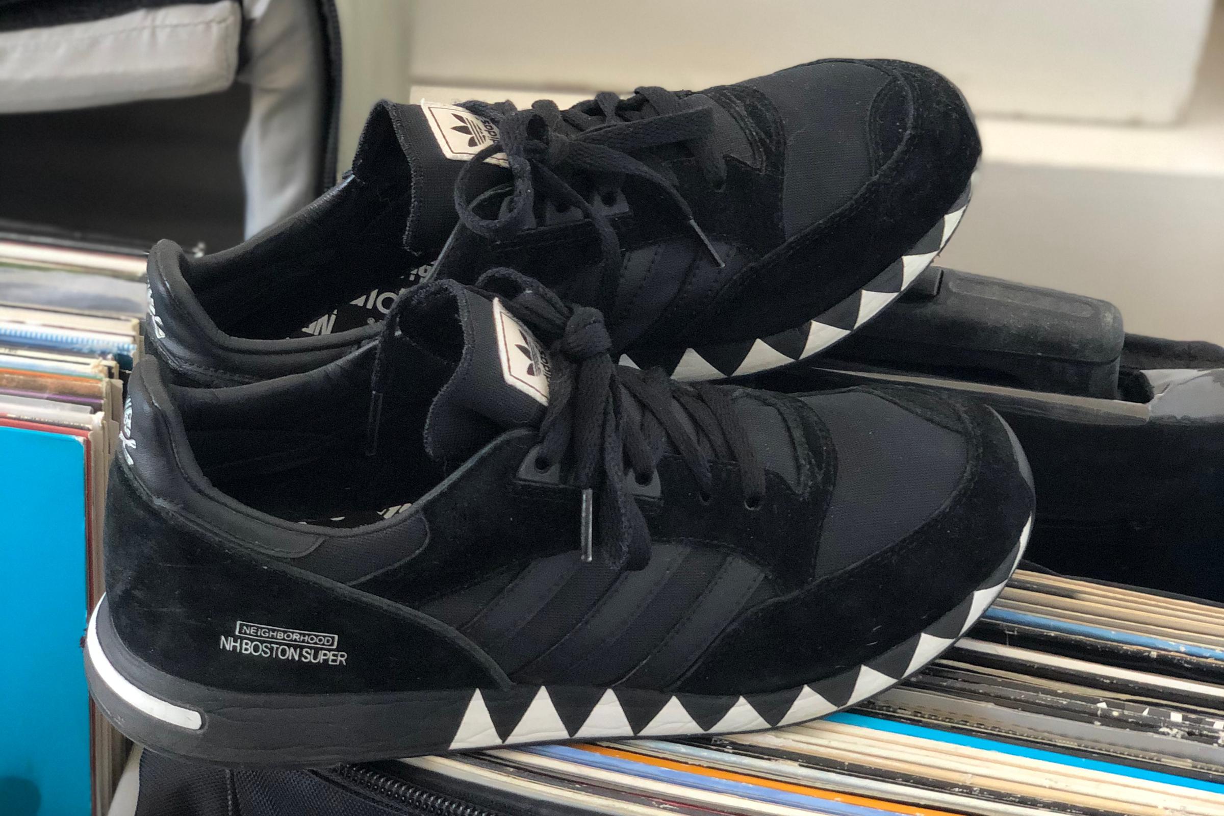 adidas Originals x Neighbourhood Boston Super